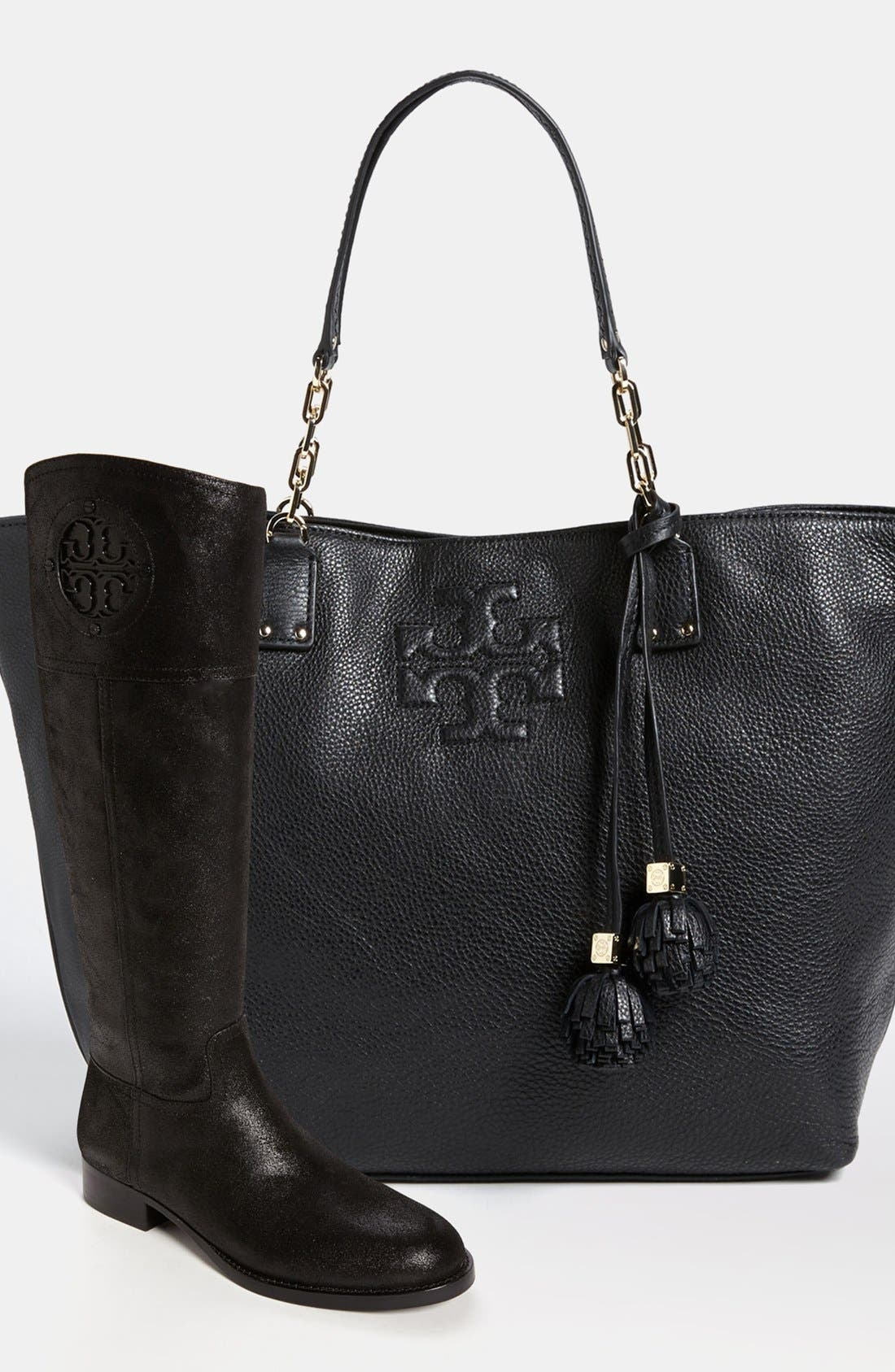 Alternate Image 2  - Tory Burch 'Thea - Large' Leather Tote