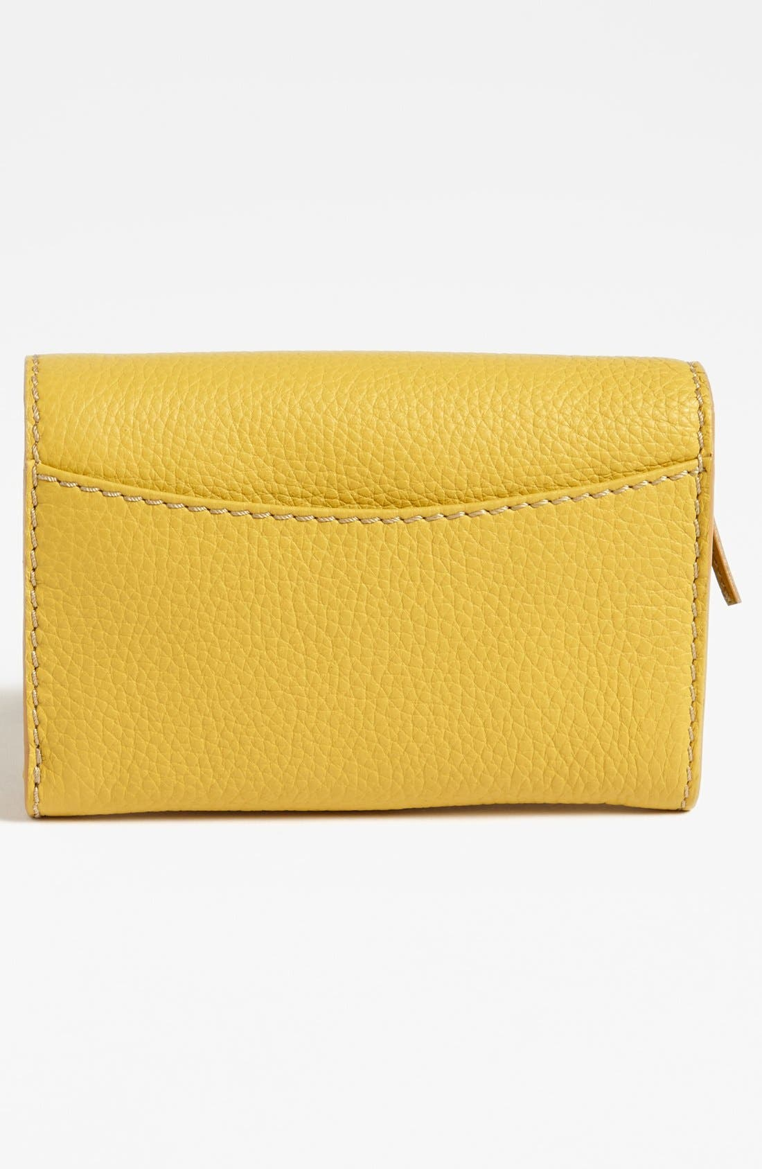Alternate Image 4  - Chloé 'Marcie' Leather Wallet