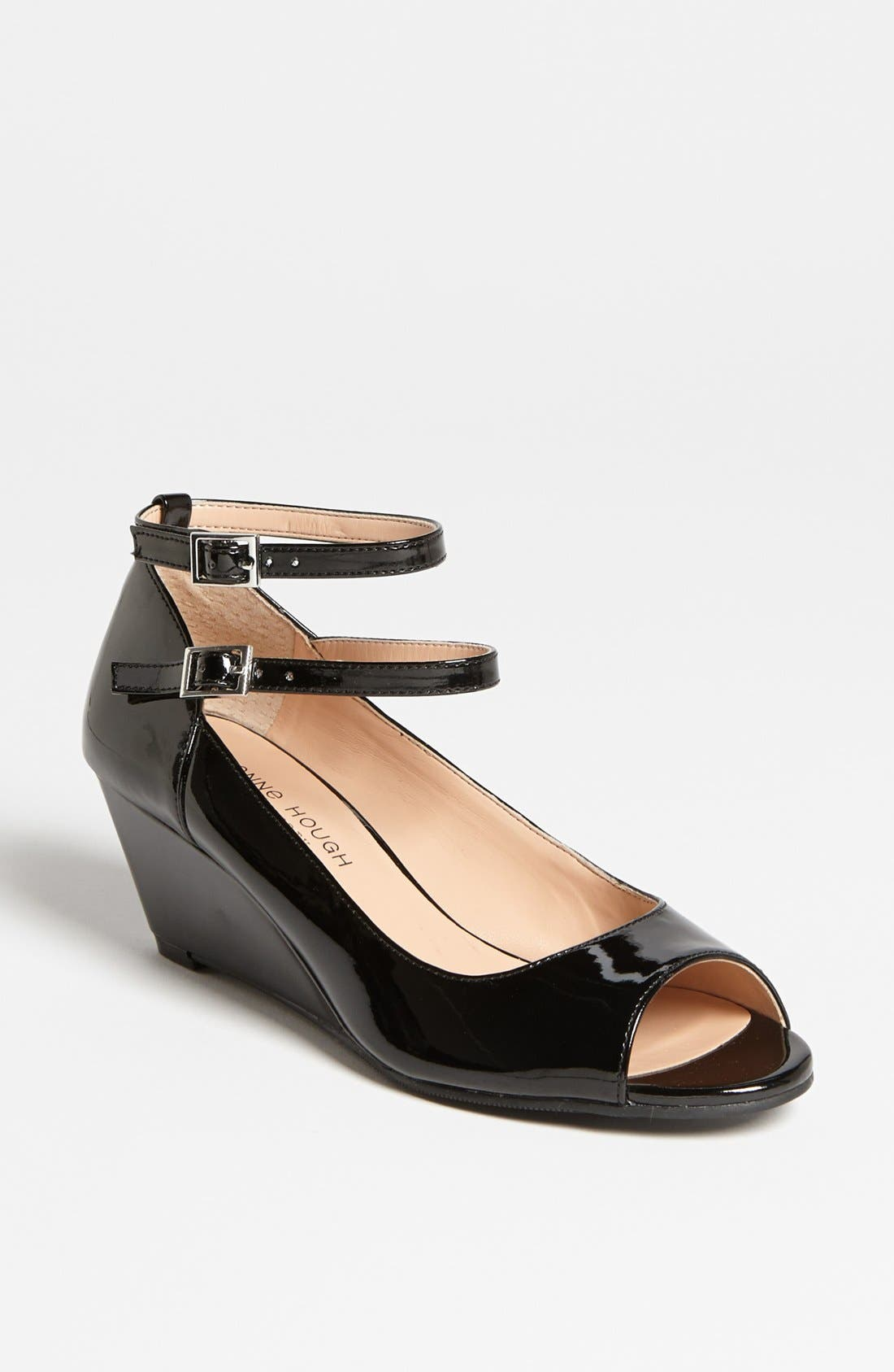 Alternate Image 1 Selected - Julianne Hough for Sole Society 'Selina' Wedge