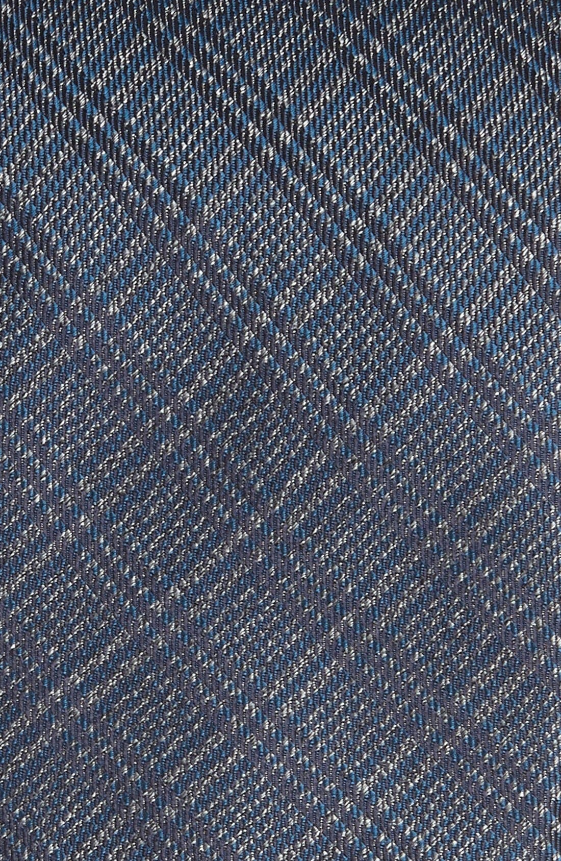 Alternate Image 2  - Lanvin Woven Silk Tie