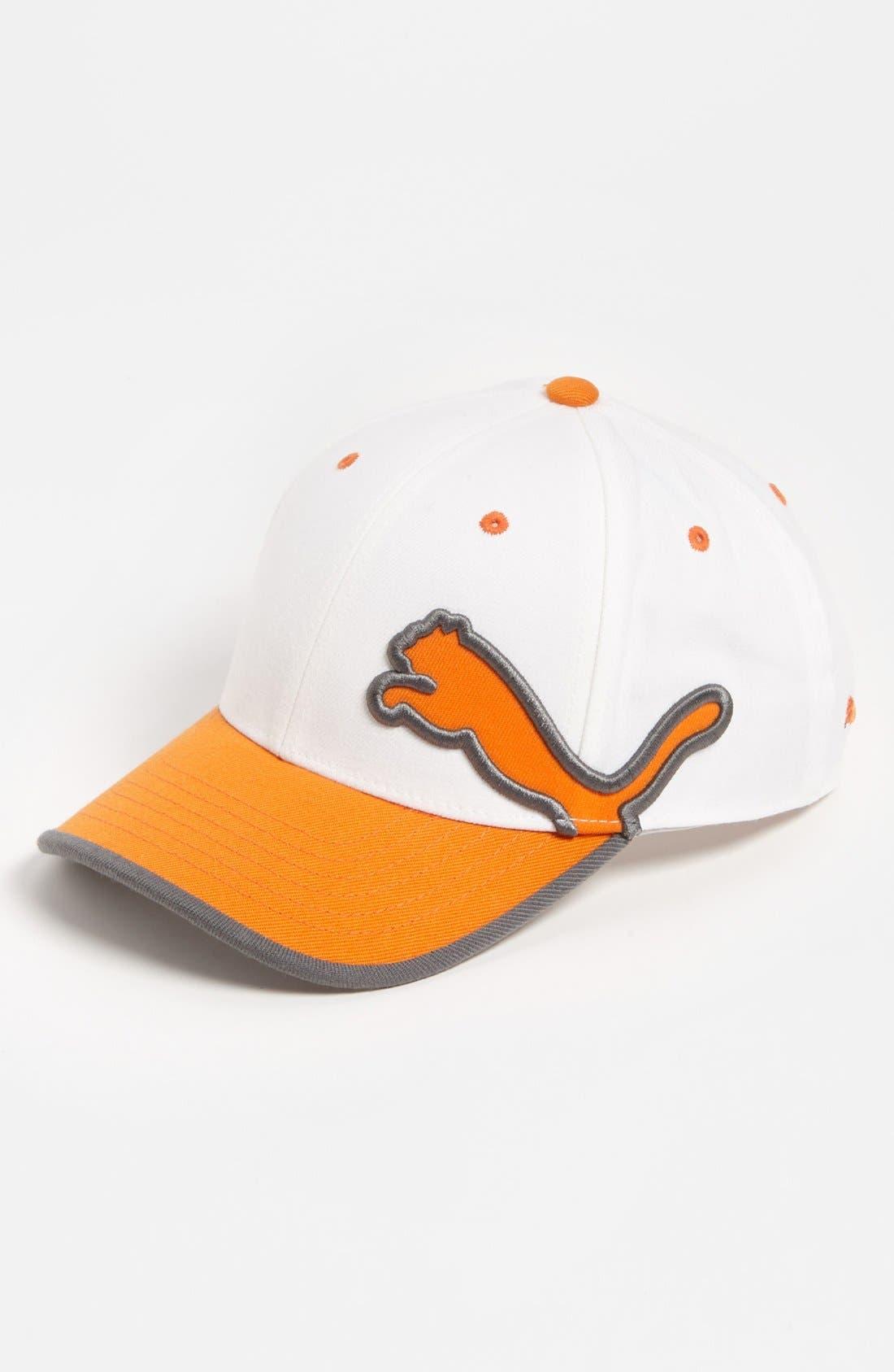 Alternate Image 1 Selected - PUMA 'Monoline 2.0' Baseball Cap