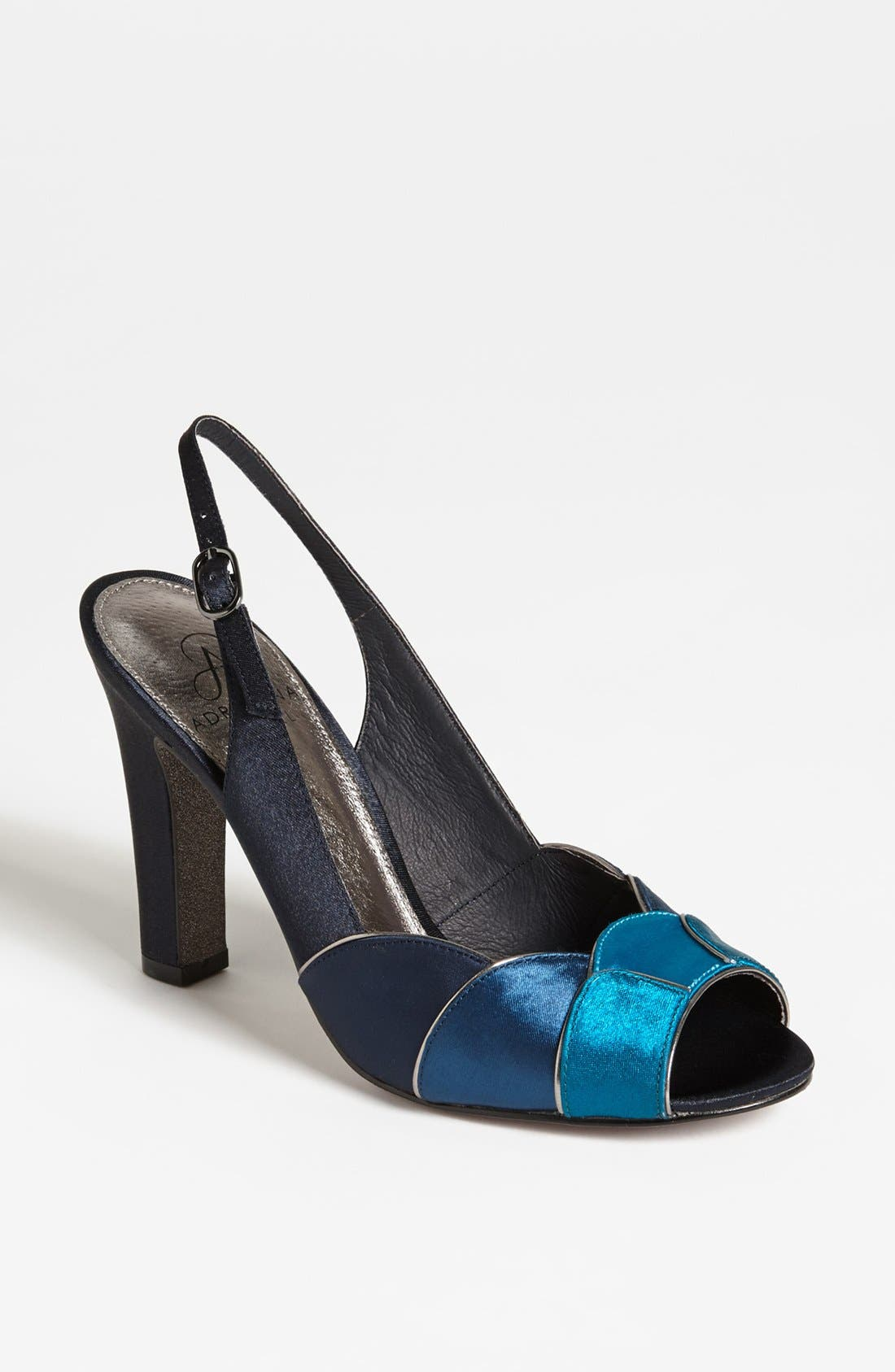 Alternate Image 1 Selected - Adrianna Papell 'Enya' Pump (Online Only)