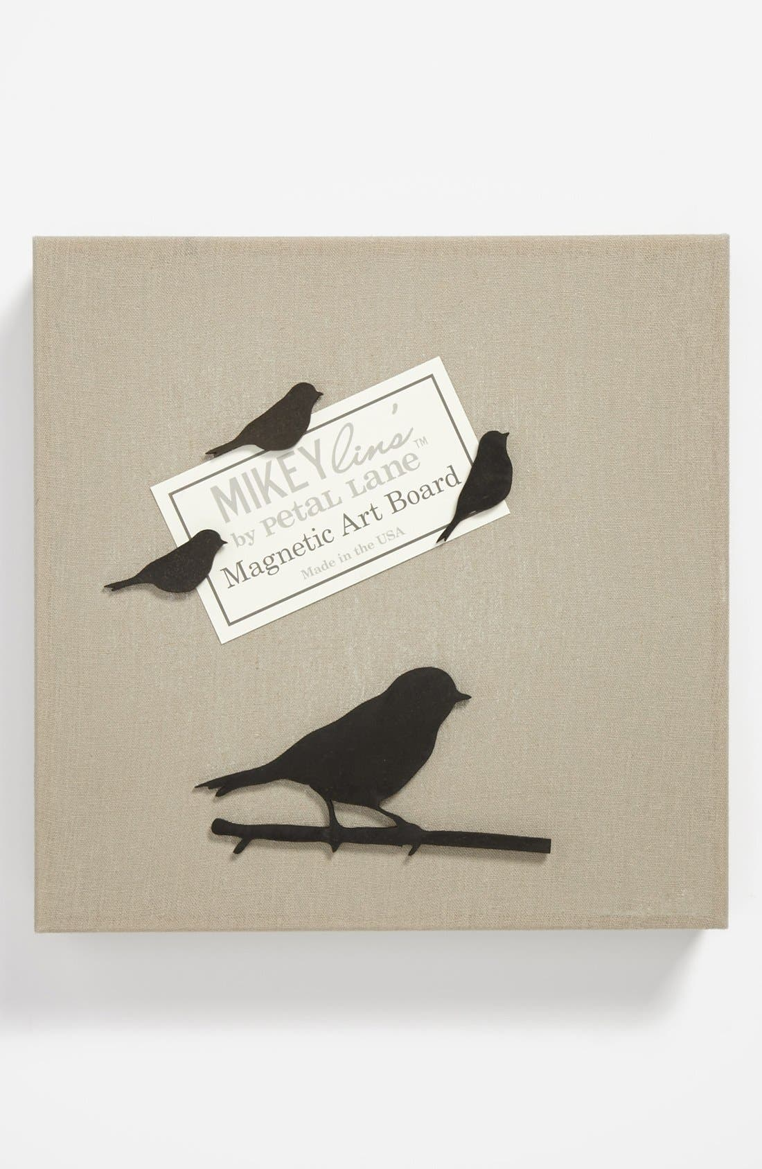 Alternate Image 1 Selected - 'Bird' Magnet Board, Small