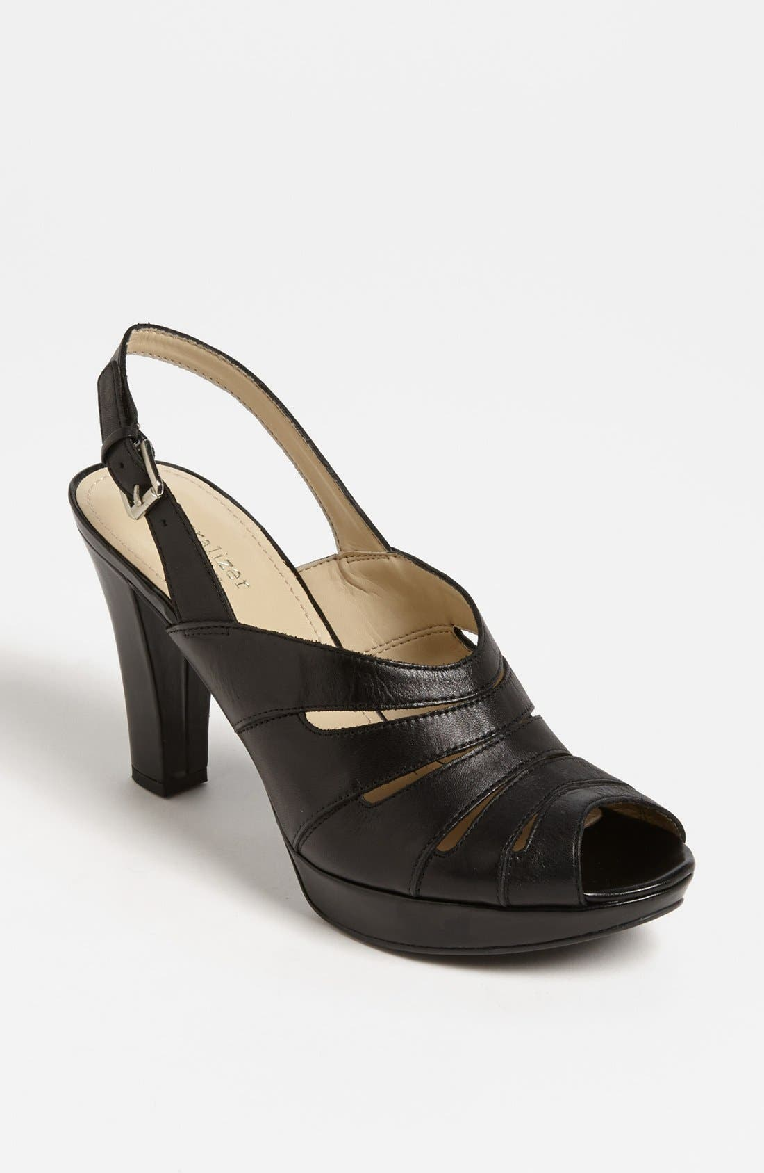 Main Image - Naturalizer 'Kassandra' Sandal