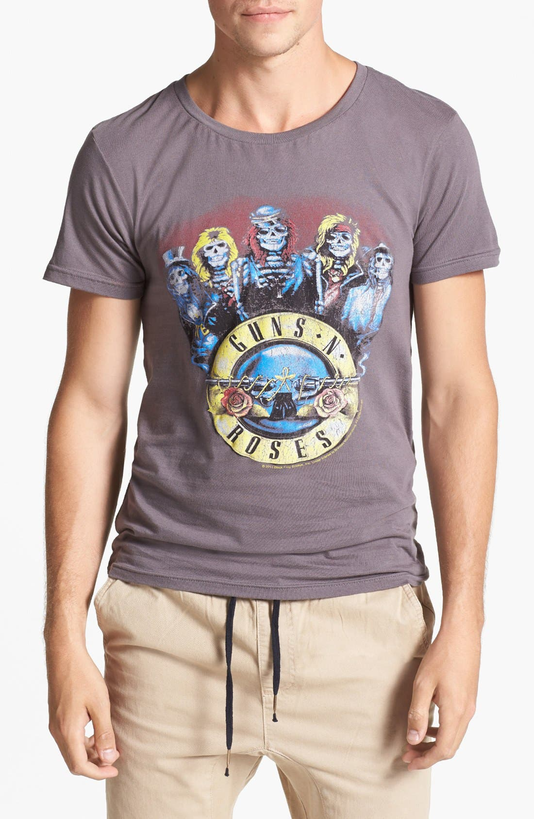 Alternate Image 1 Selected - ELEVENPARIS 'Guns N Roses' T-Shirt
