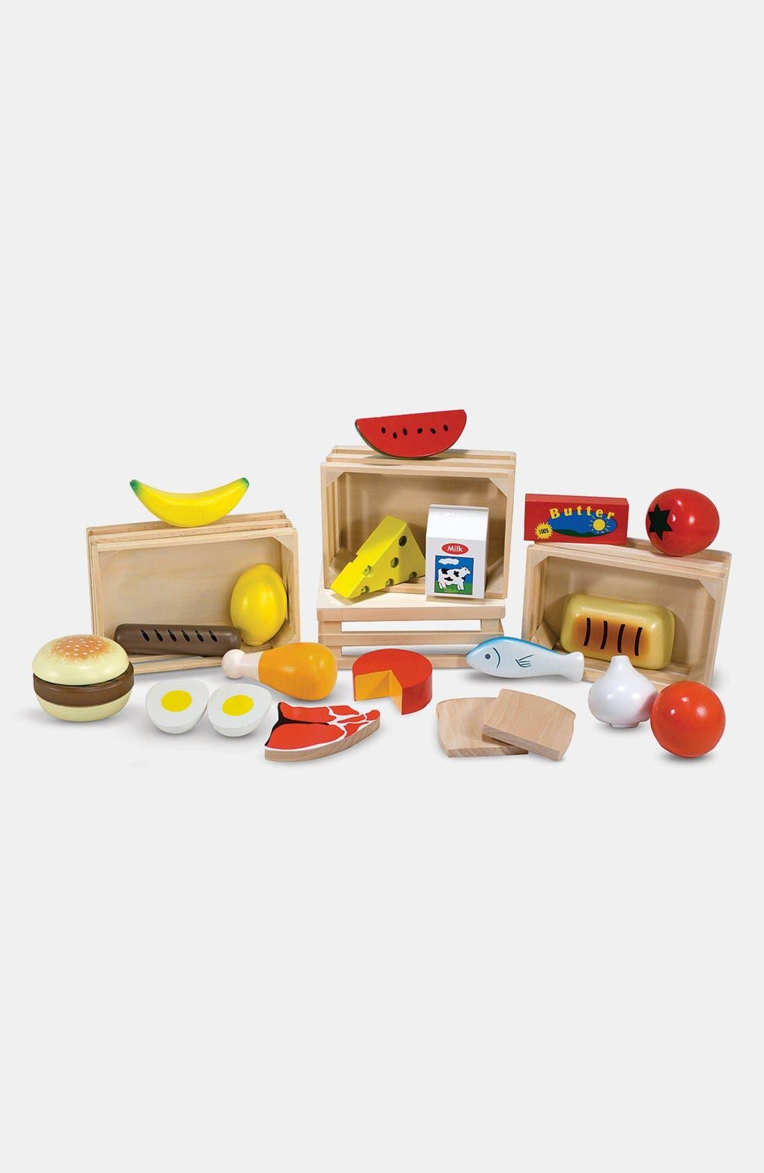 Alternate Image 3  - Melissa & Doug Food Groups Set