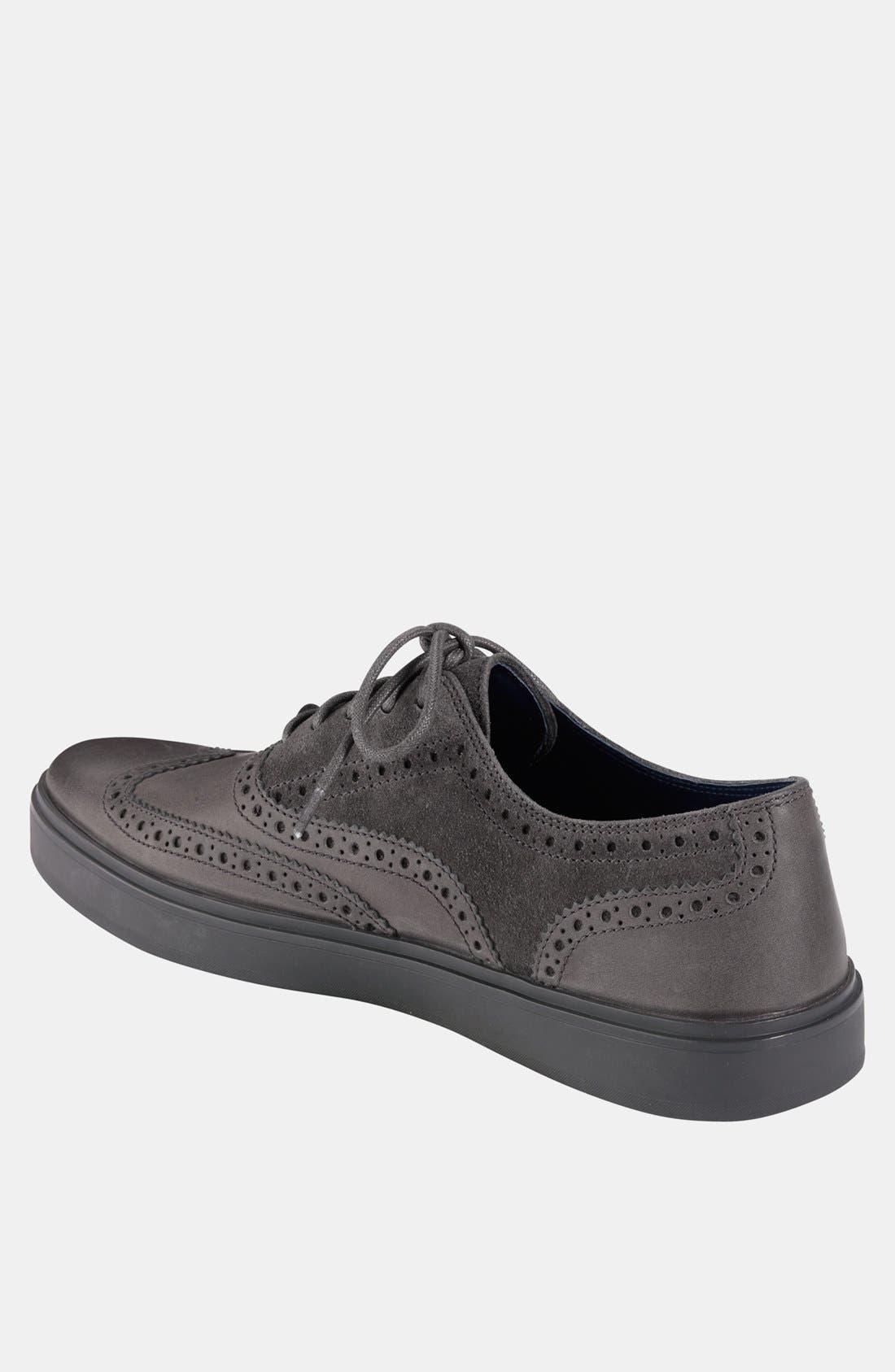 Alternate Image 2  - Cole Haan 'Bergen' Wingtip Sneaker
