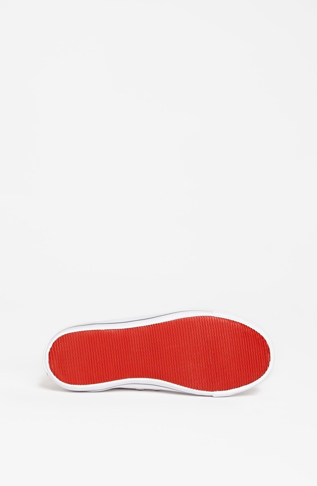 Alternate Image 4  - Lacoste 'Marcel' Sneaker (Toddler & Little Kid)