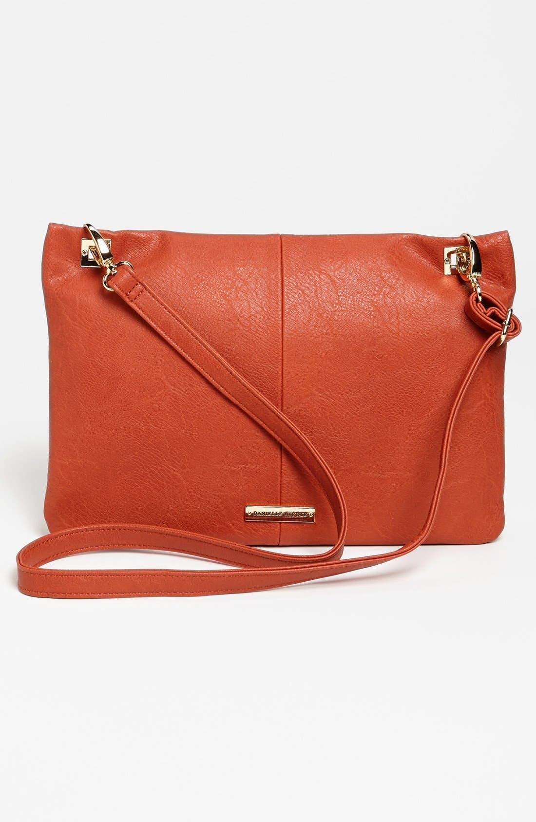 Alternate Image 4  - Danielle Nicole 'Collette' Shoulder Bag