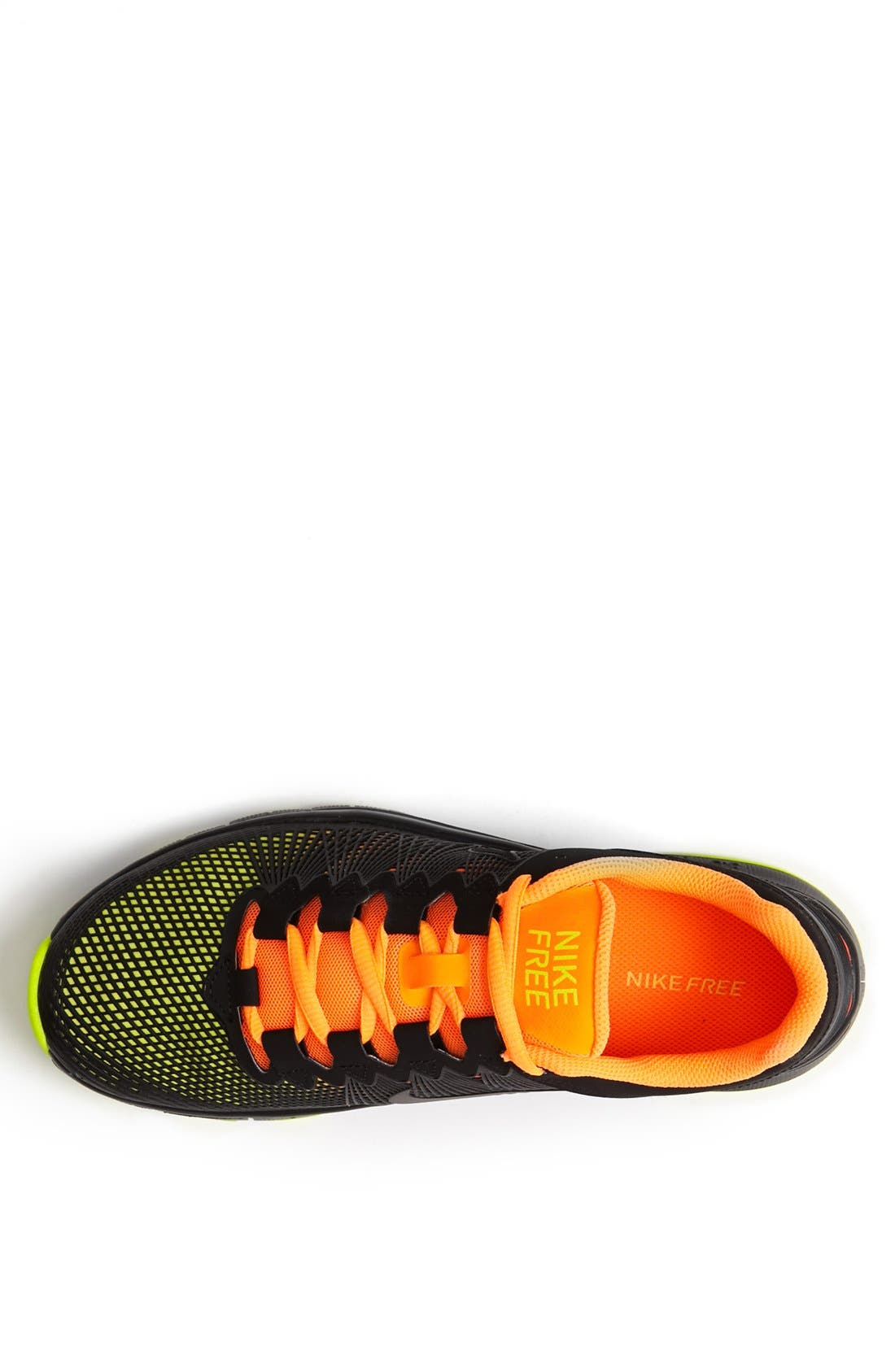 Alternate Image 3  - Nike 'Free Trainer 3.0 NRG' Training Shoe (Men)