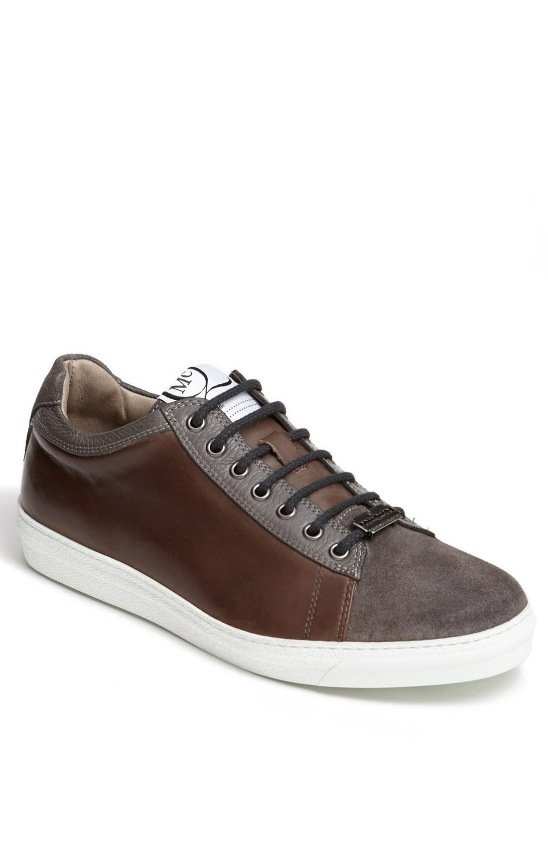 Alternate Image 1 Selected - McQ by Alexander McQueen Low Cut Sneaker