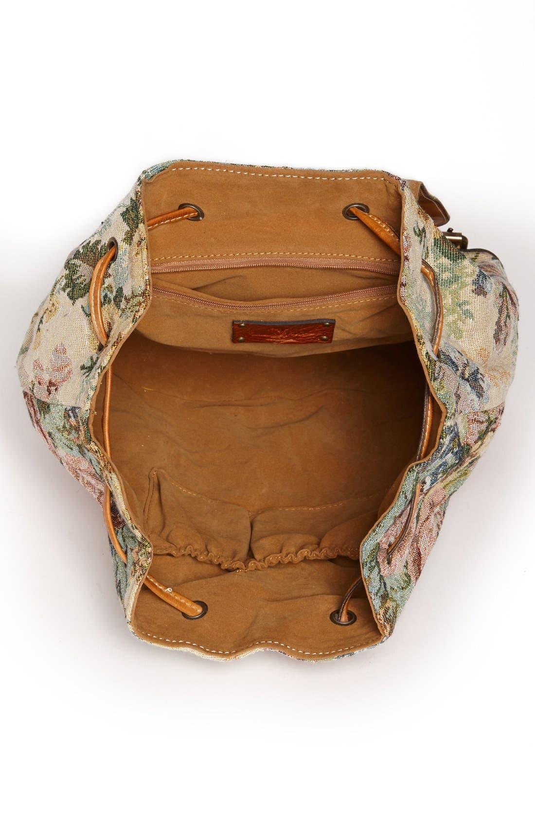 Alternate Image 3  - Patricia Nash 'Vasto' Backpack