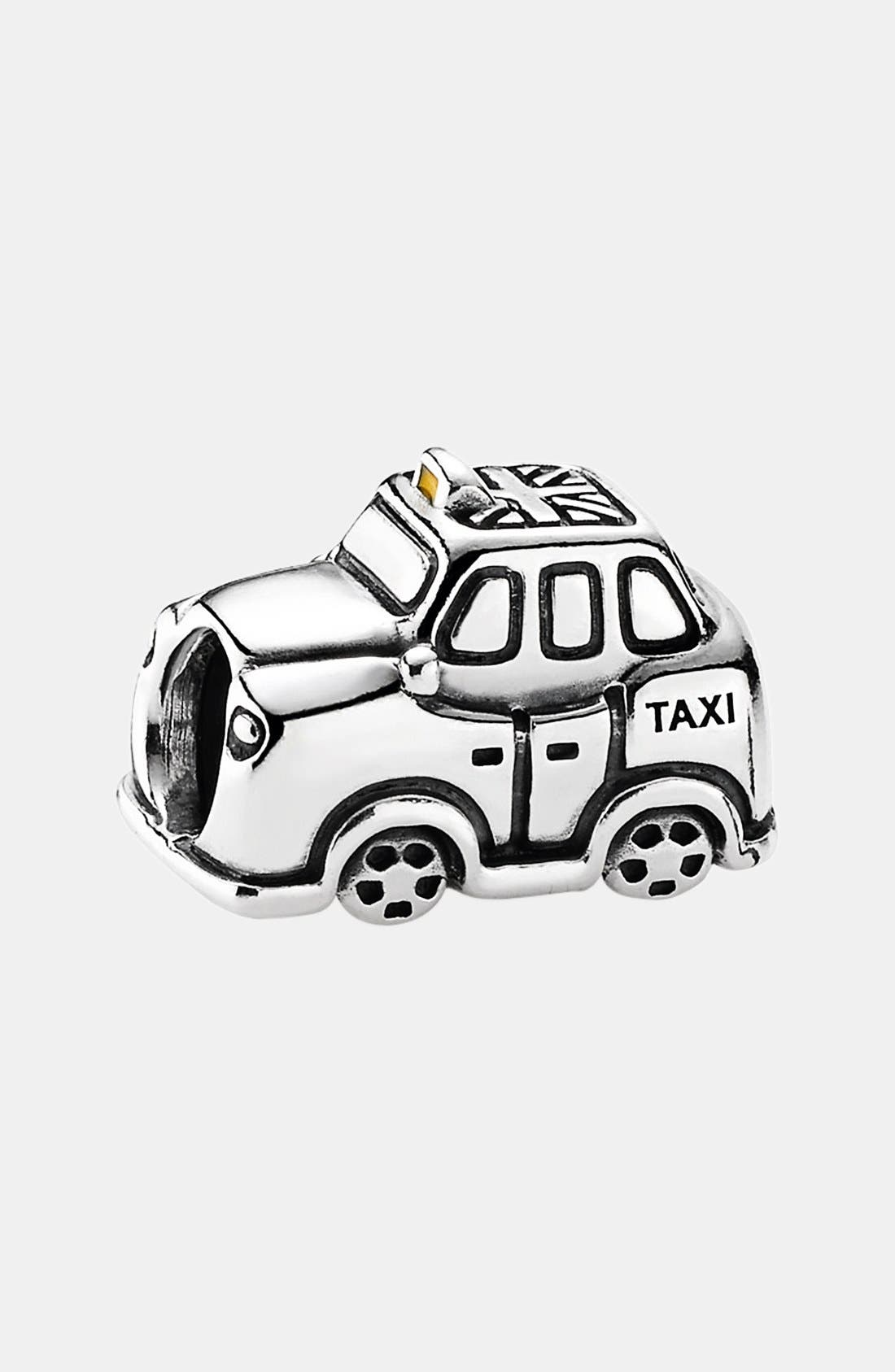 Alternate Image 1 Selected - PANDORA 'Taxi' Charm