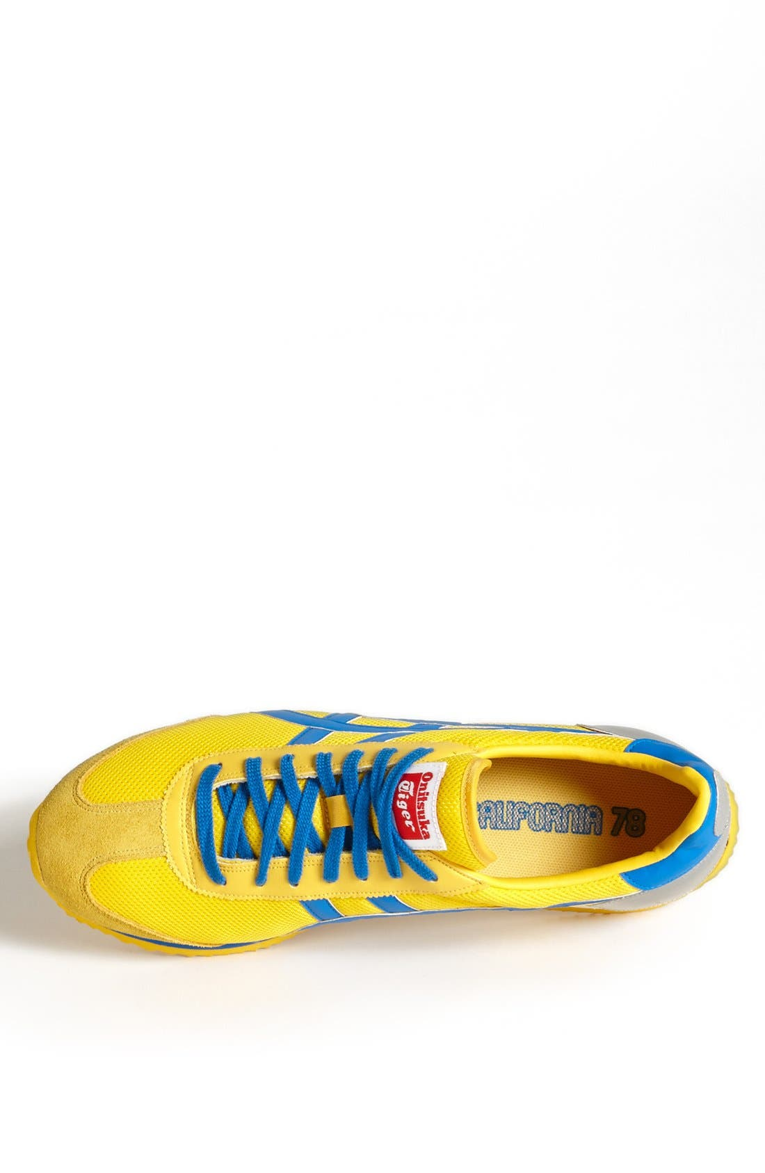 Alternate Image 3  - Onitsuka Tiger™ 'California 78' Sneaker (Men)