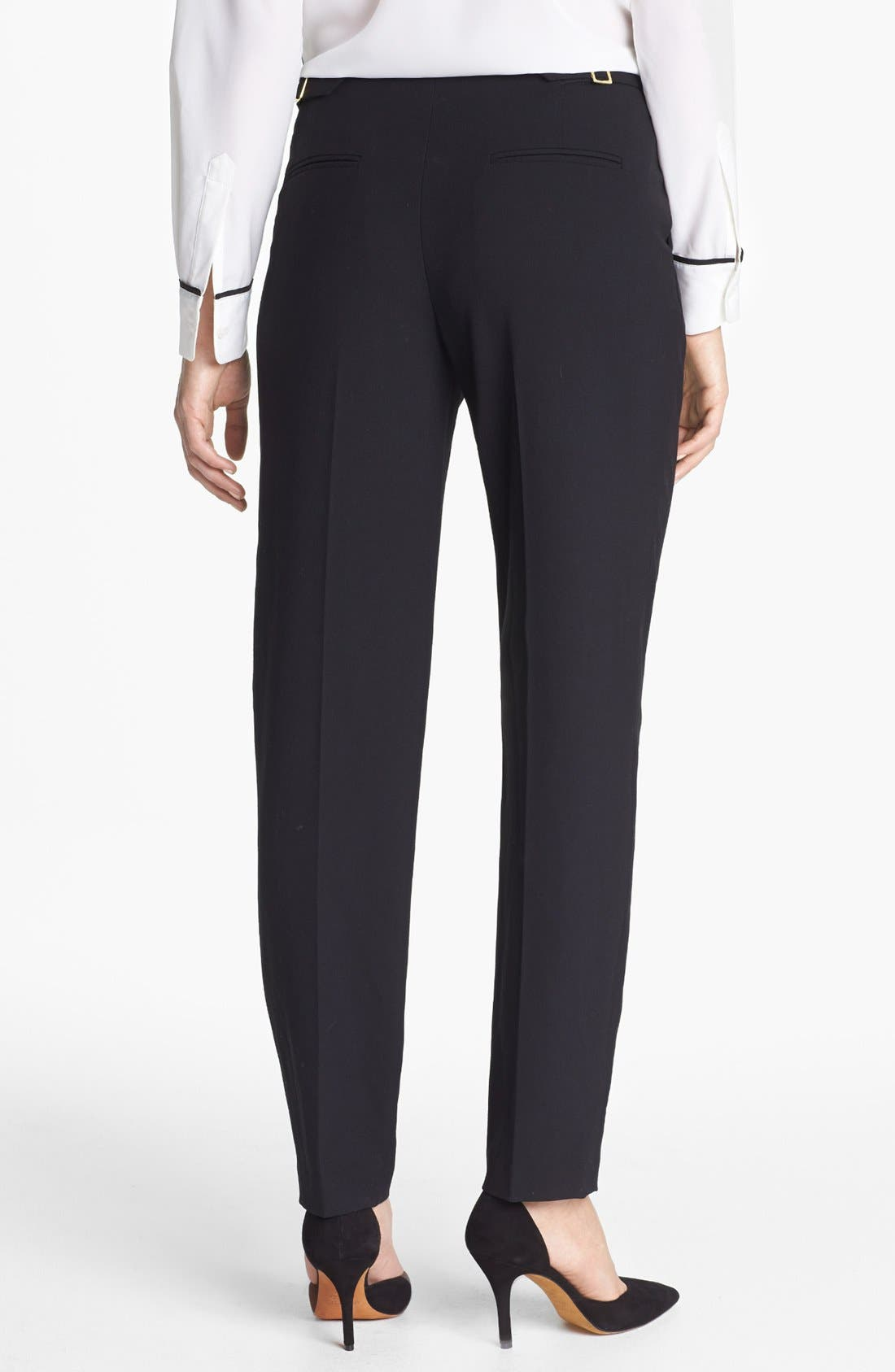 Alternate Image 4  - Vince Camuto Pleated Pants