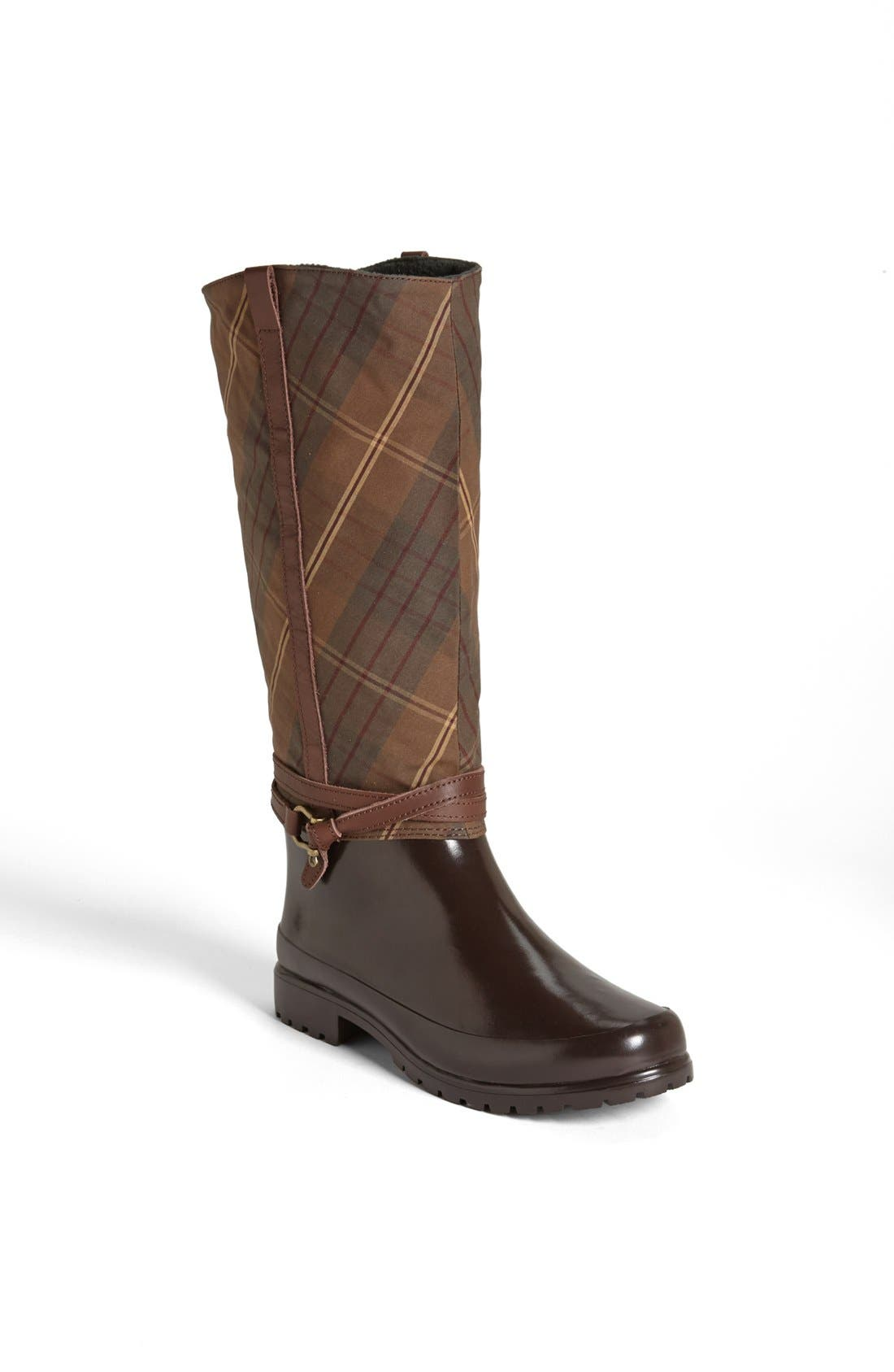 Alternate Image 1 Selected - Sperry Top-Sider® 'Everham' Rain Boot (Women) (Online Only)