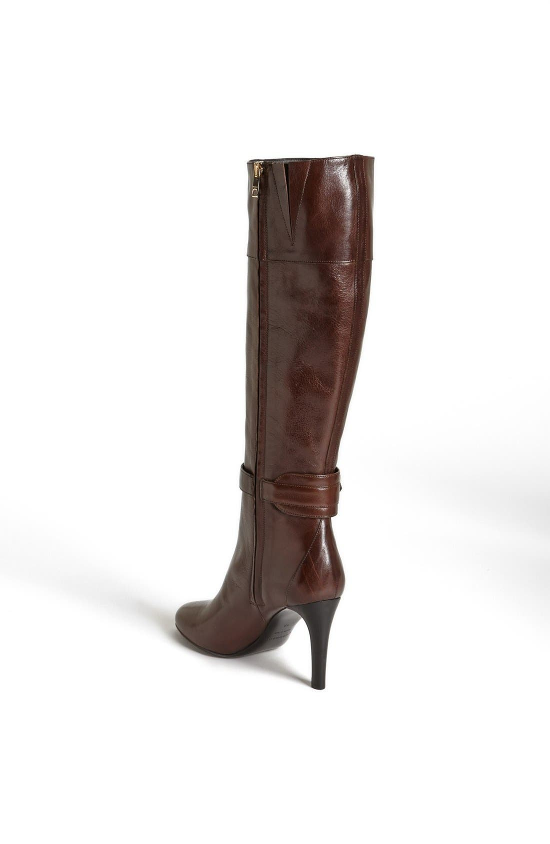 Alternate Image 2  - Burberry 'Monteagle' Tall Boot