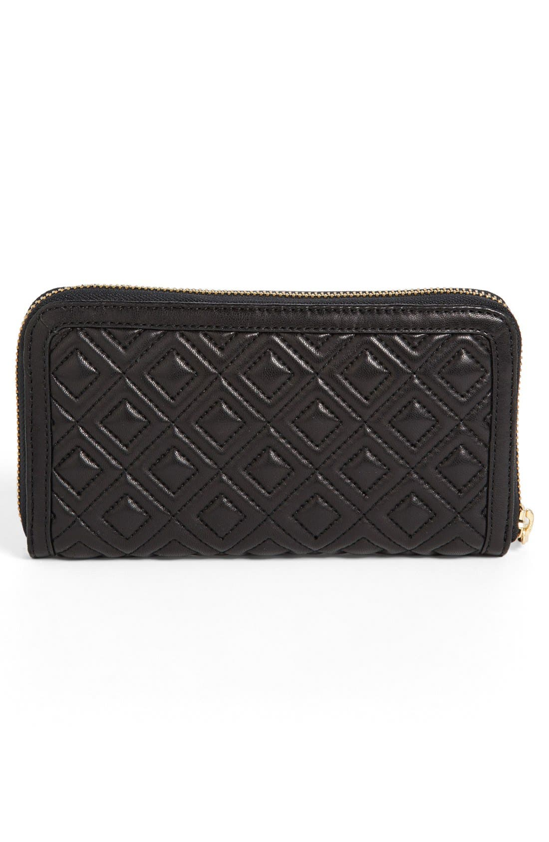 Alternate Image 3  - Tory Burch 'Marion' Continental Wallet