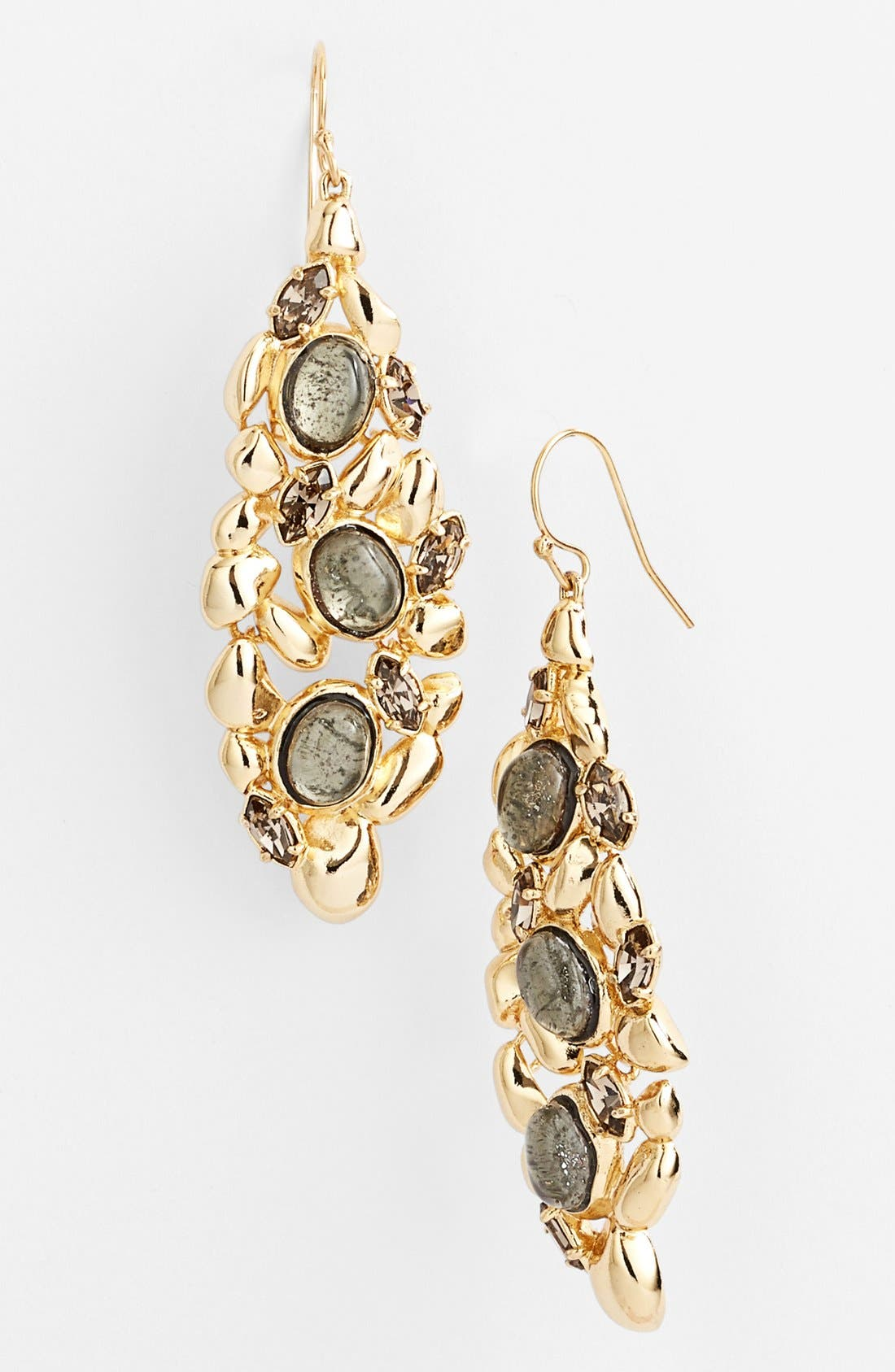 Main Image - Alexis Bittar 'Miss Havisham' Drop Earrings