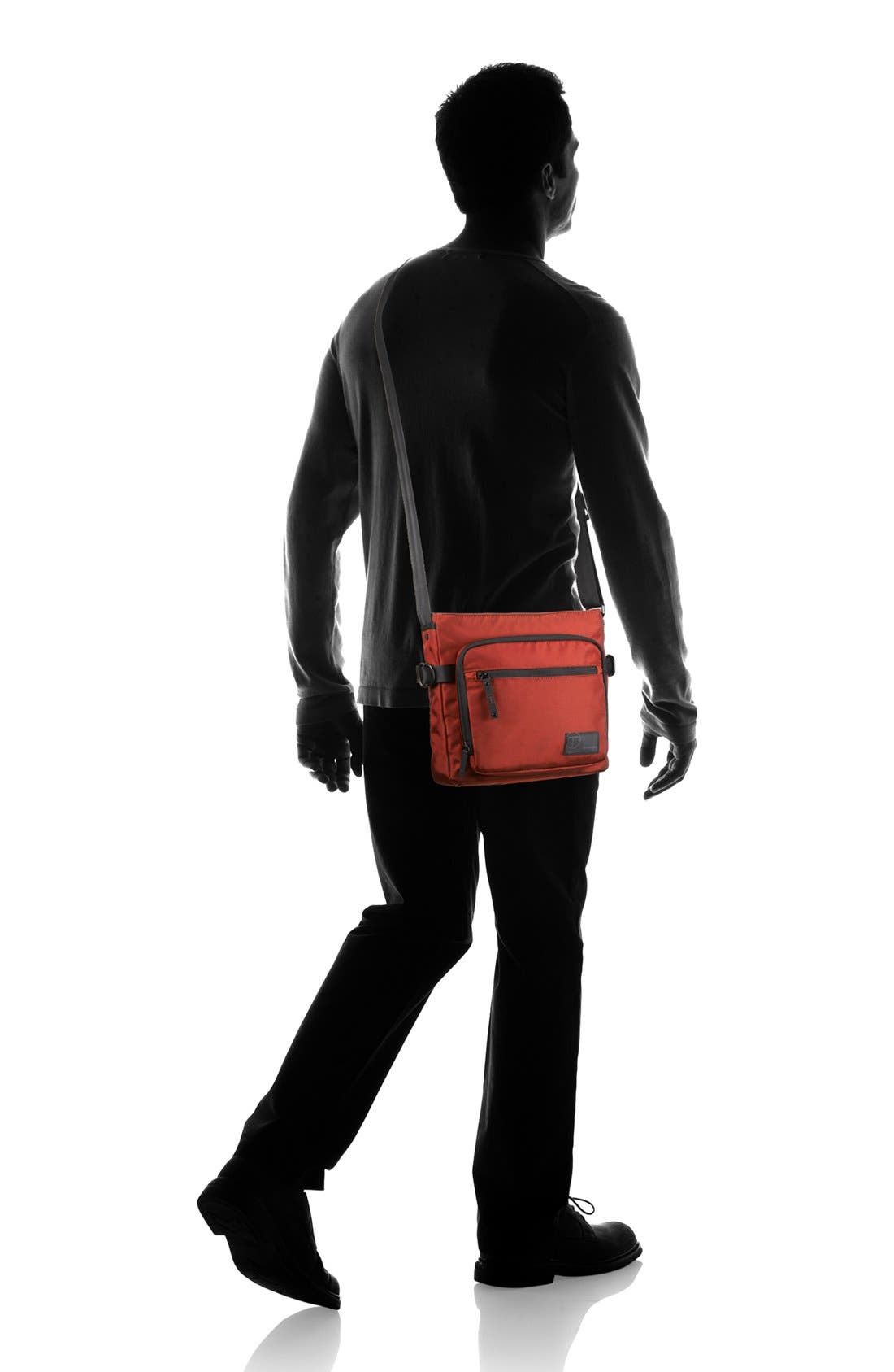Alternate Image 5  - T-Tech by Tumi 'Icon - King' Crossbody Bag