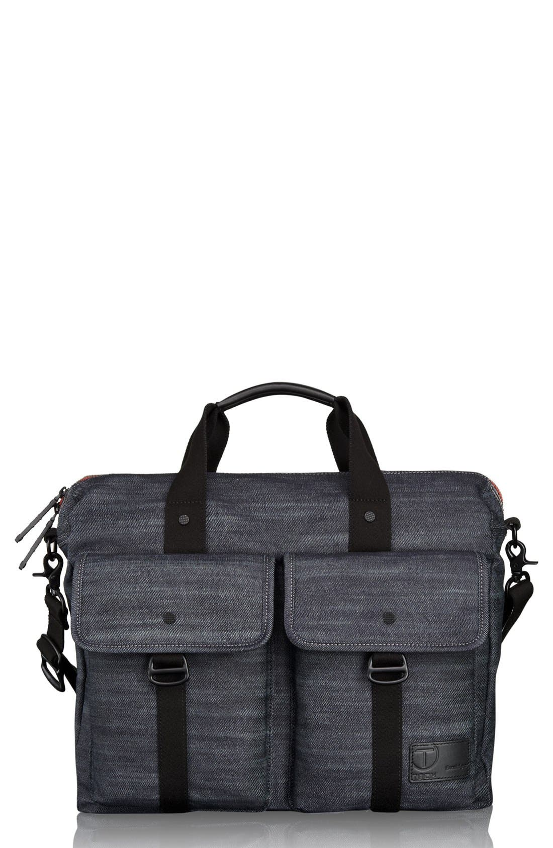 Alternate Image 1 Selected - T-Tech by Tumi 'Icon - Arch' Briefcase
