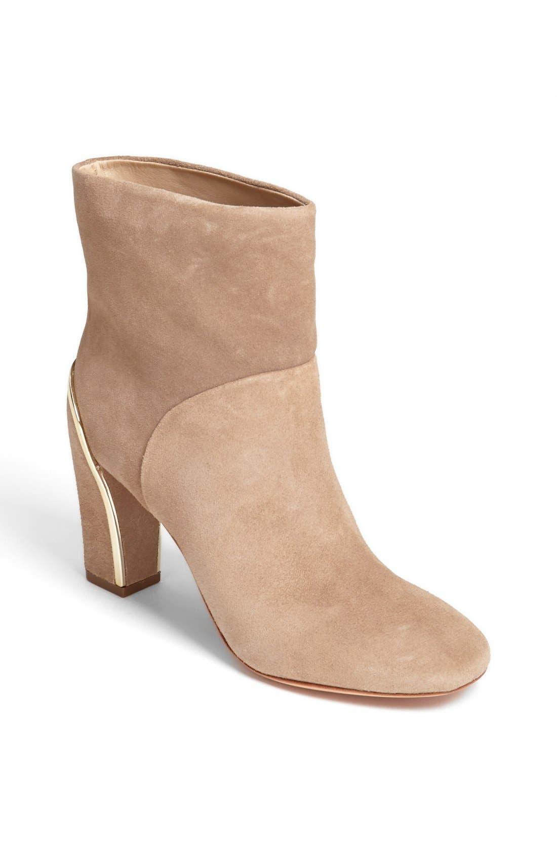 Alternate Image 1 Selected - Diane von Furstenberg 'Glenda' Boot (Online Only)