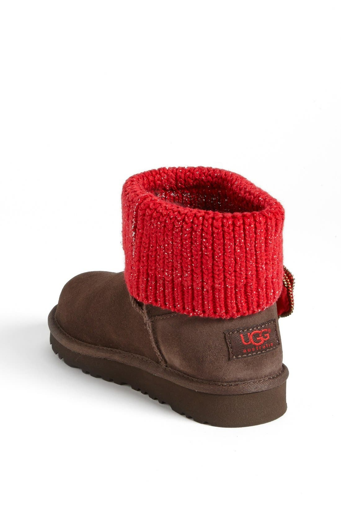 Alternate Image 2  - UGG® Australia 'Southern Belle' Boot (Little Kids & Big Kids)