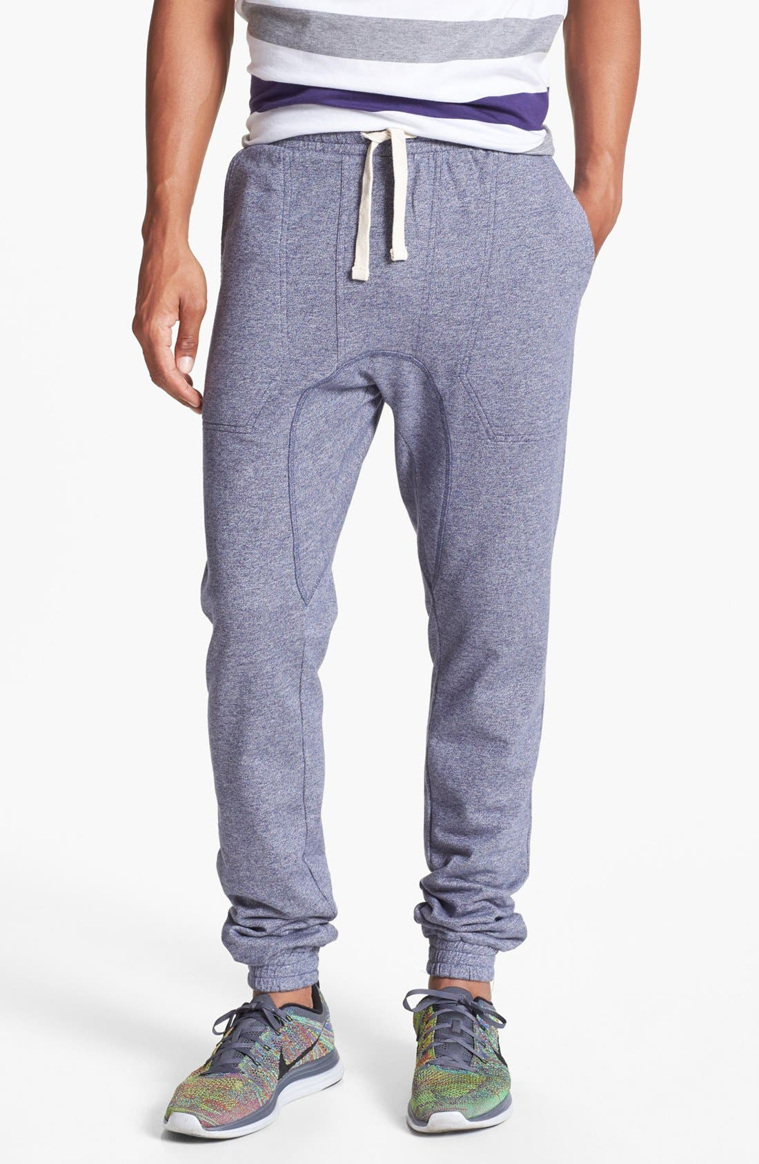 Alternate Image 1 Selected - Zanerobe 'Slapshot' Slim Tapered Leg Pants