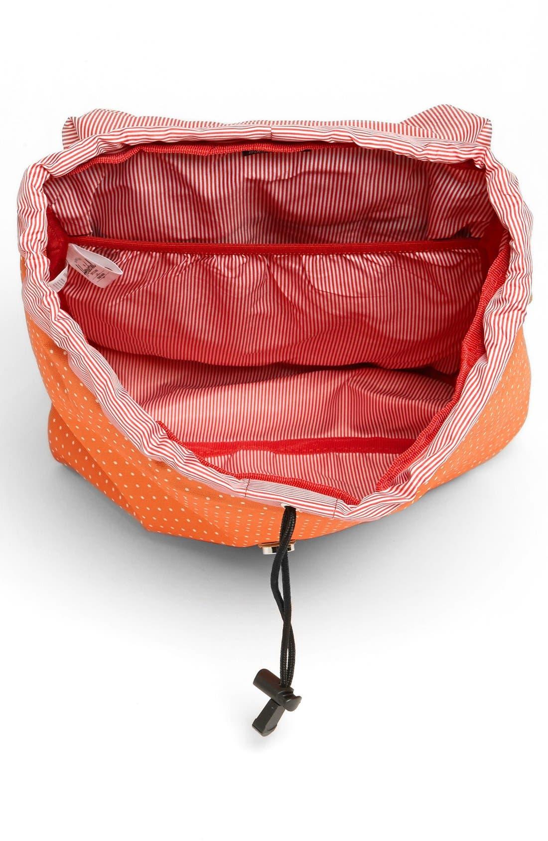 Alternate Image 3  - Herschel Supply Co. 'Post- Mid Volume' Backpack