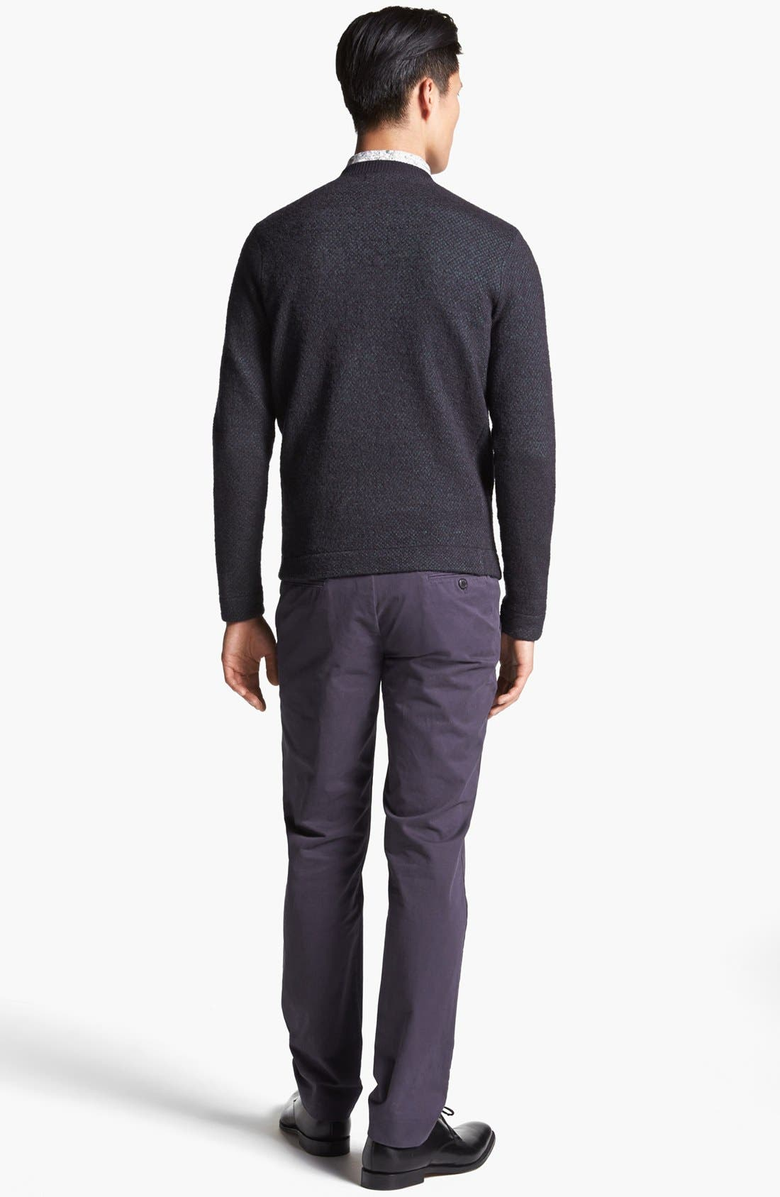Alternate Image 6  - Paul Smith Jeans Slim Fit Pants