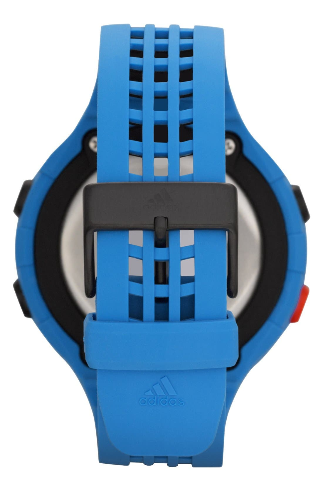 Alternate Image 2  - adidas Performance 'adiPower' Digital Sport Watch, 50mm