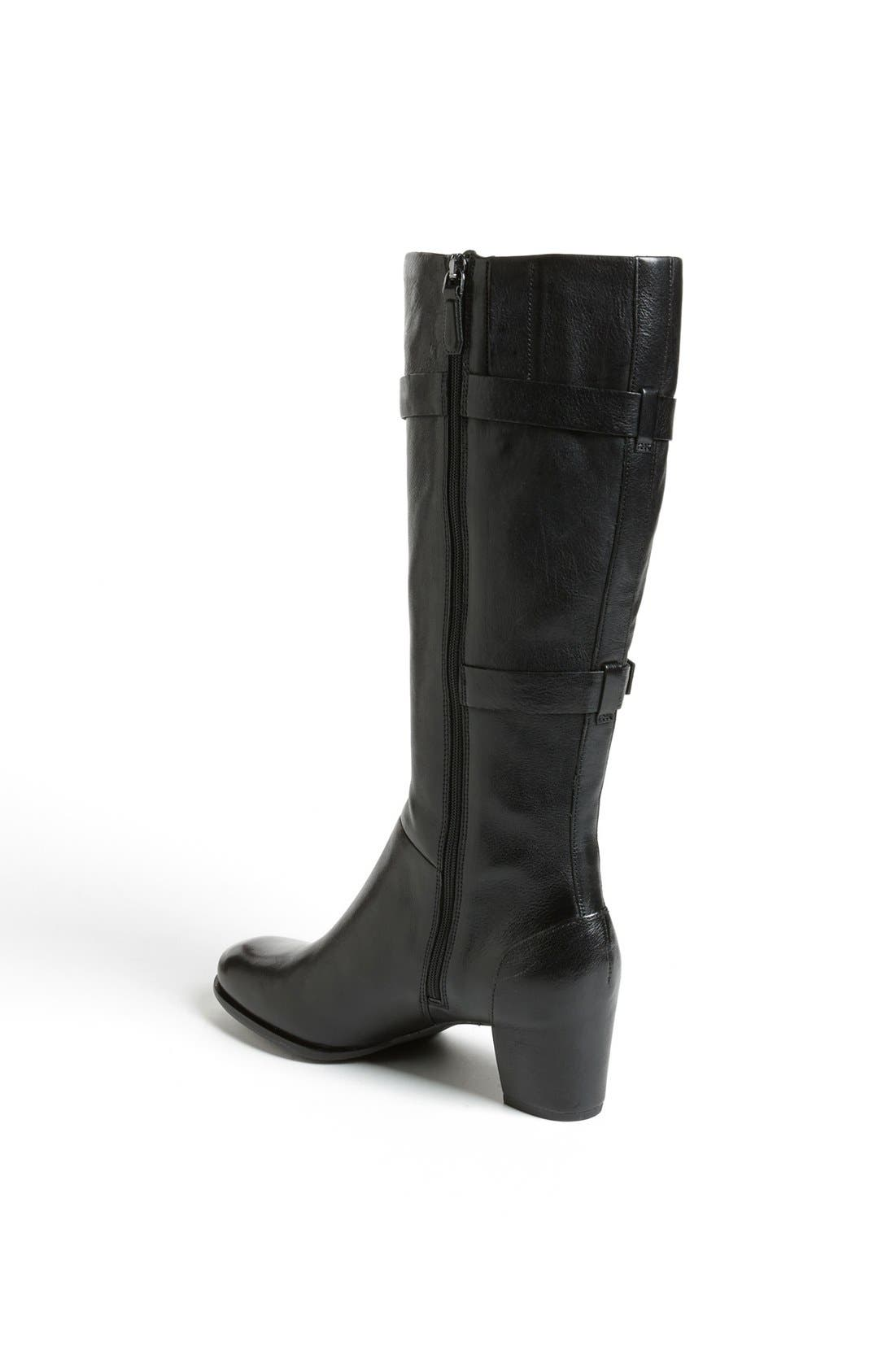 Alternate Image 2  - ECCO 'Pailin' Boot (Wide Calf)