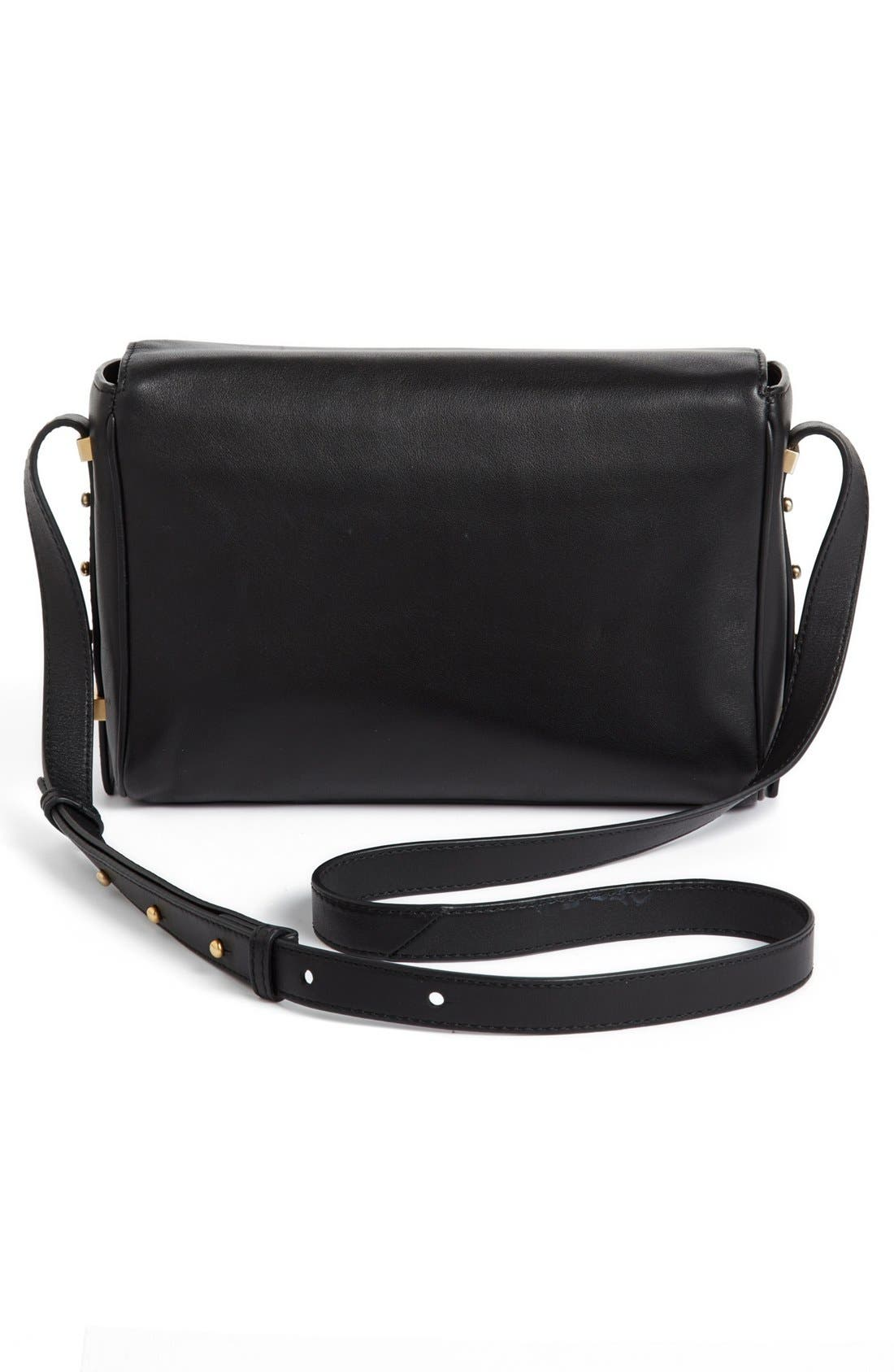 Alternate Image 3  - B Brian Atwood 'Brigitte' Crossbody Bag