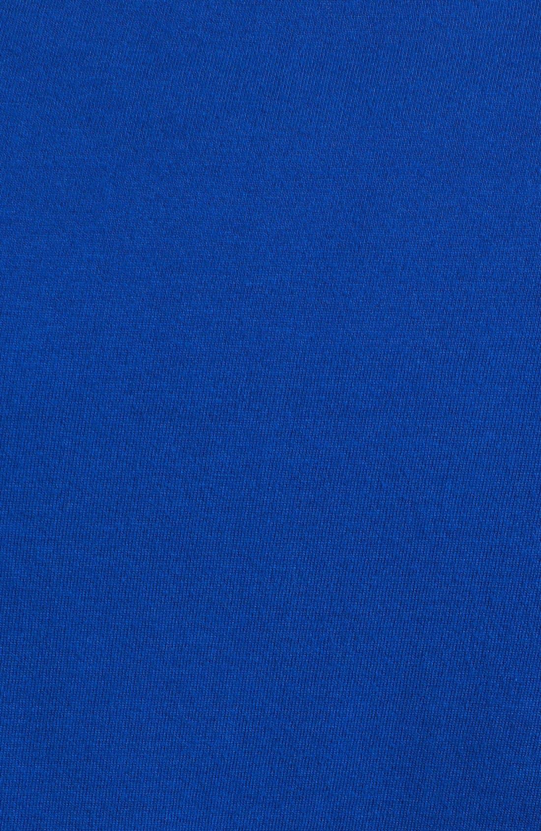 Alternate Image 3  - Wright & Ditson 'Chicago Cubs' V-Neck T-Shirt