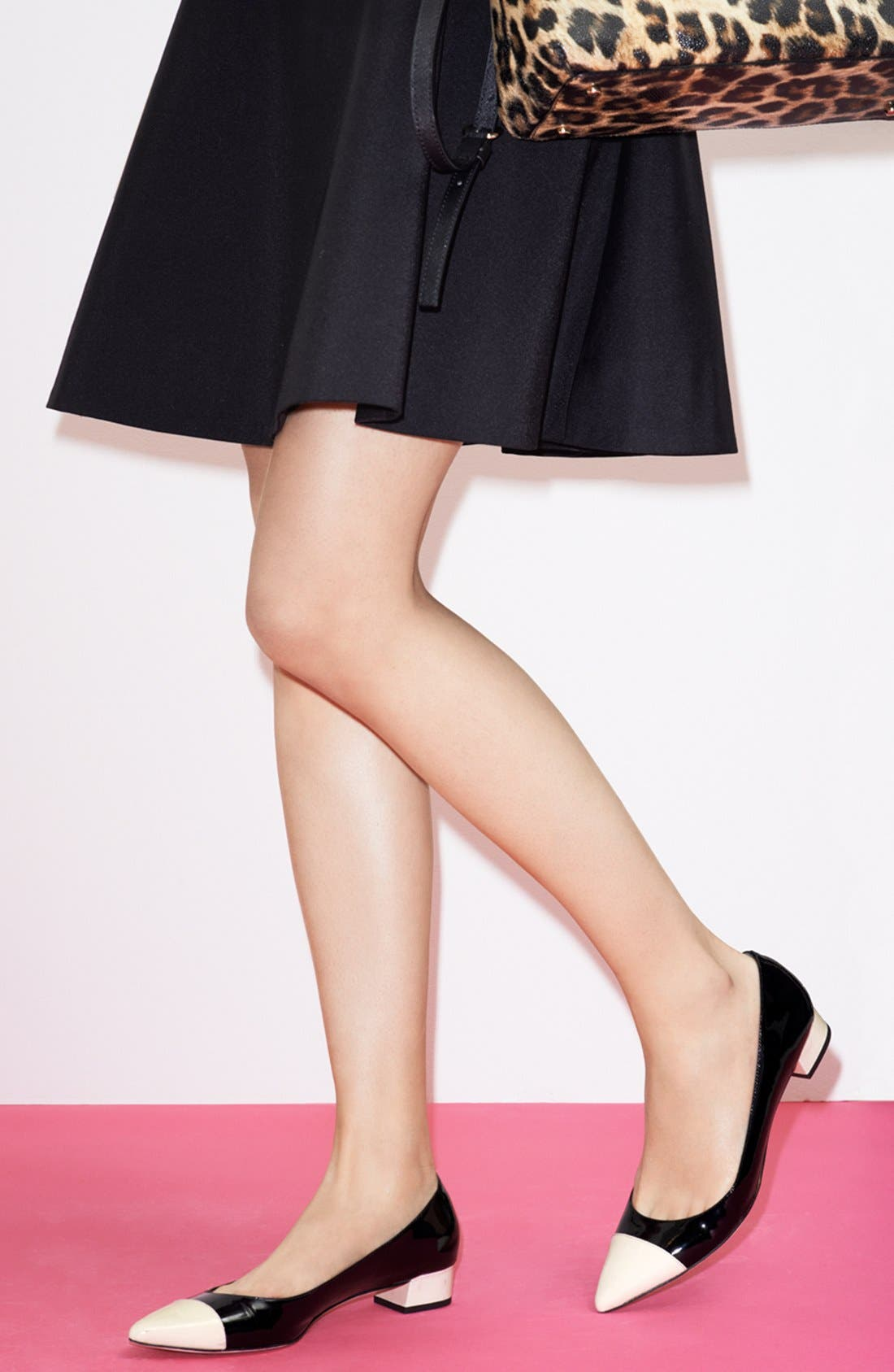 Alternate Image 6  - kate spade new york 'adie' pump
