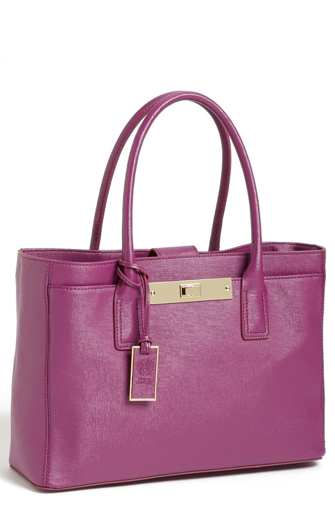 Alternate Image 1 Selected - Vince Camuto 'Alex' Tote, Large