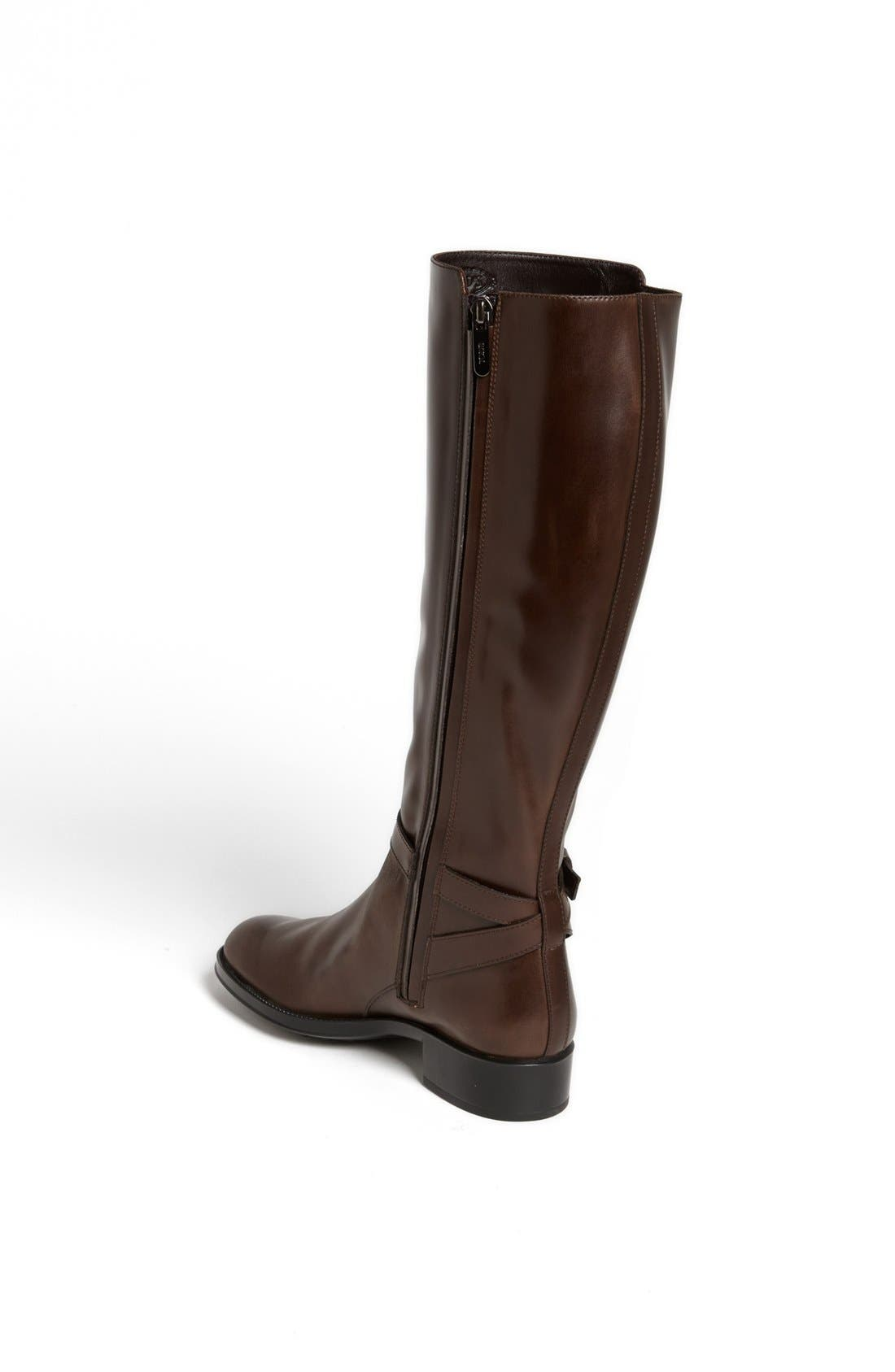 Alternate Image 2  - Tod's Riding Boot
