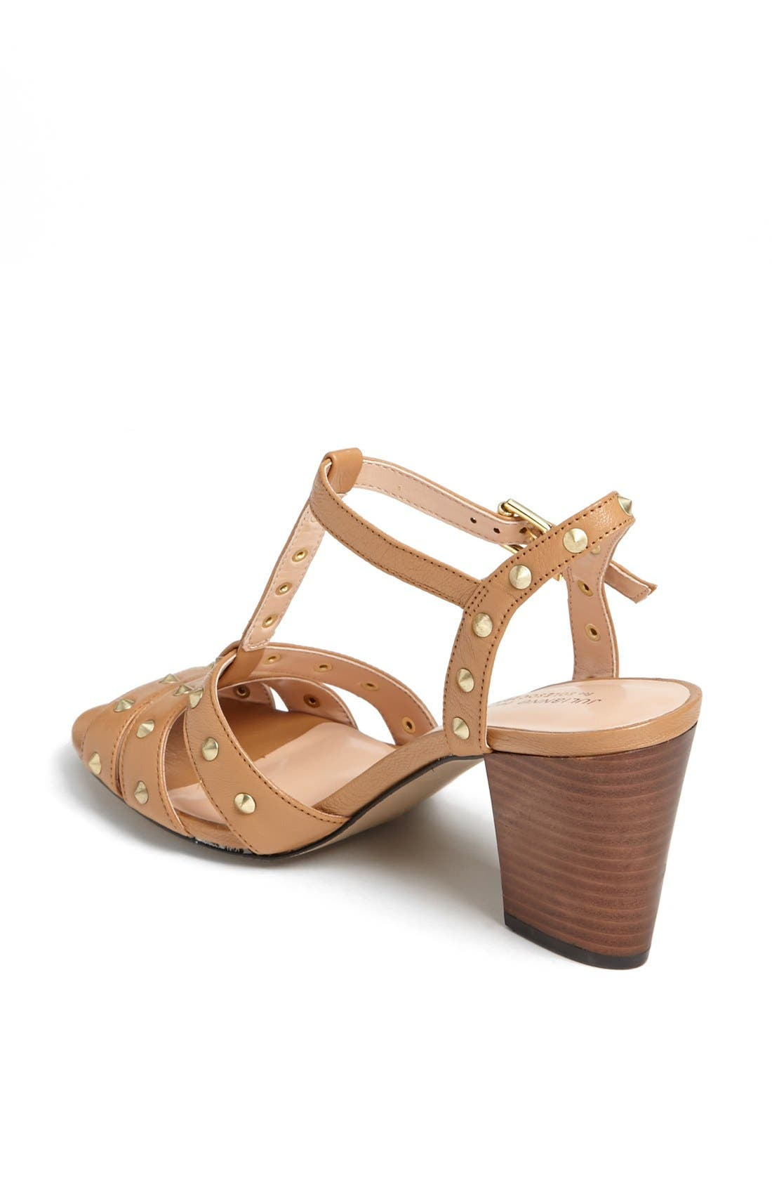 Alternate Image 2  - Julianne Hough for Sole Society 'Mollie' Sandal
