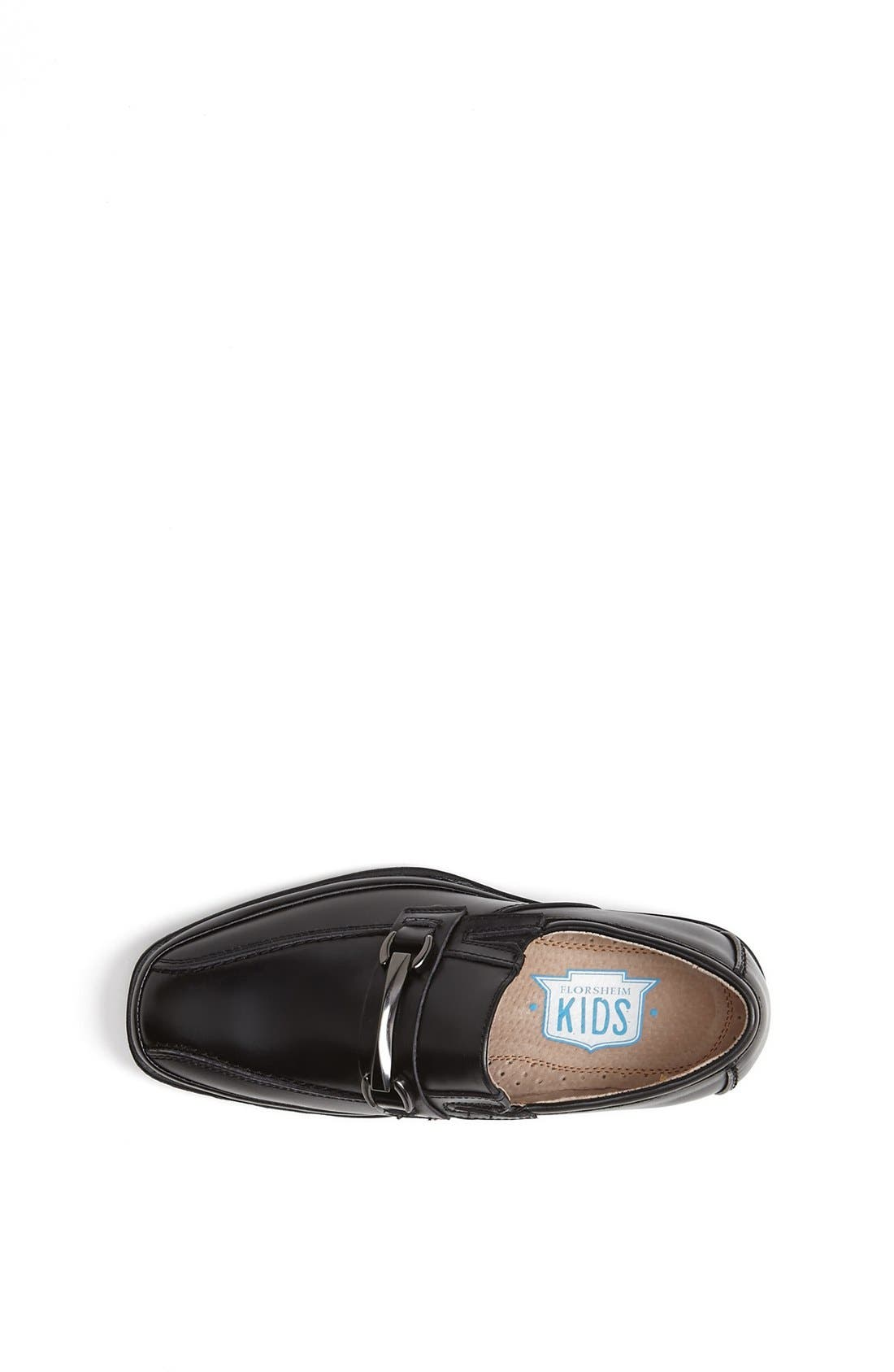 Alternate Image 3  - Florsheim 'Wrapid Jr.' Slip-On (Toddler, Little Kid & Big Kid)