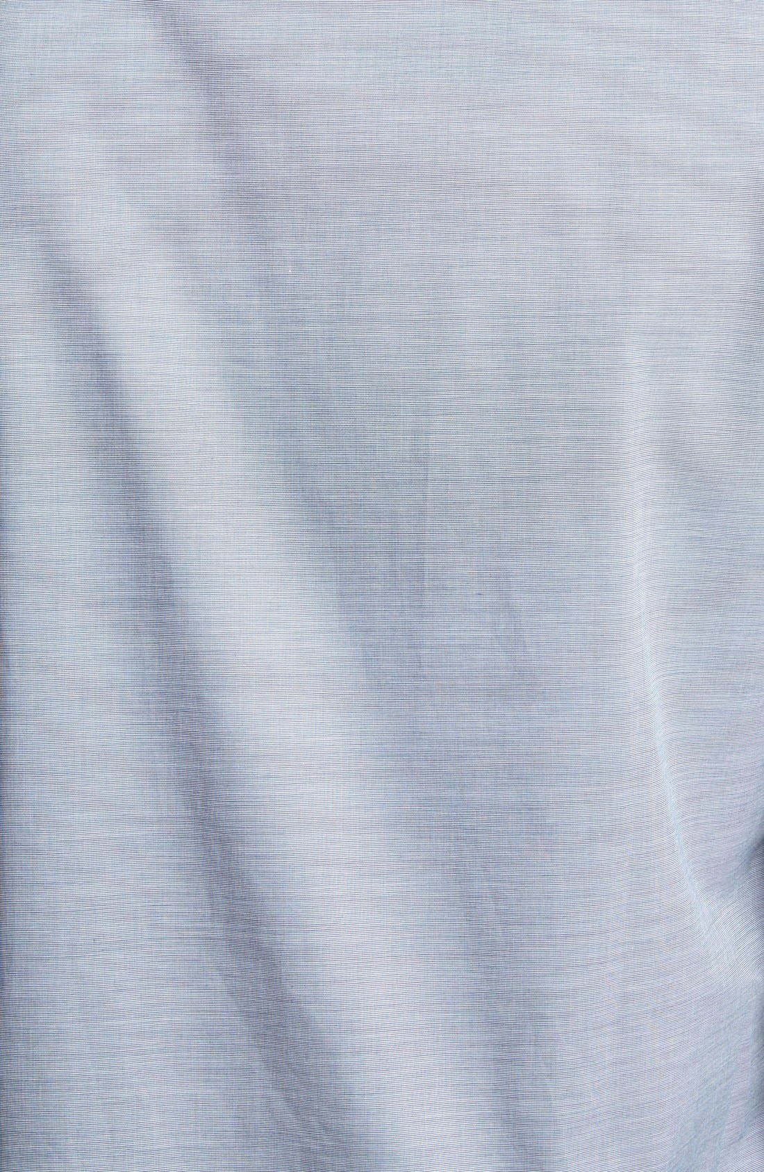 Alternate Image 3  - Calibrate Slim Fit Sport Shirt