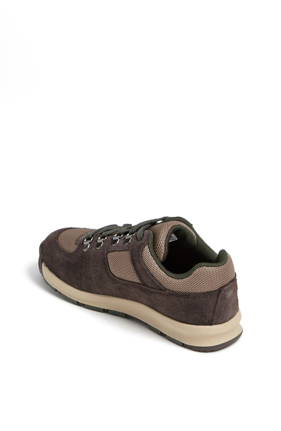 Alternate Image 2  - Timberland Earthkeepers® 'GT Scramble' Low Boot (Toddler, Little Kid & Big Kid)