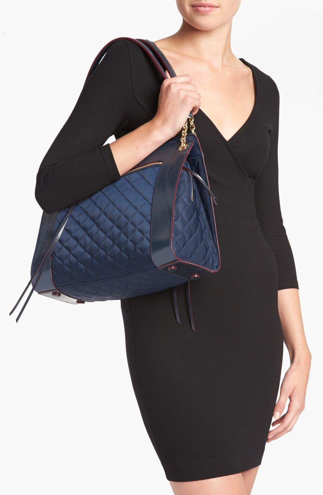 Alternate Image 2  - MZ Wallace 'Clementine' Shoulder Bag