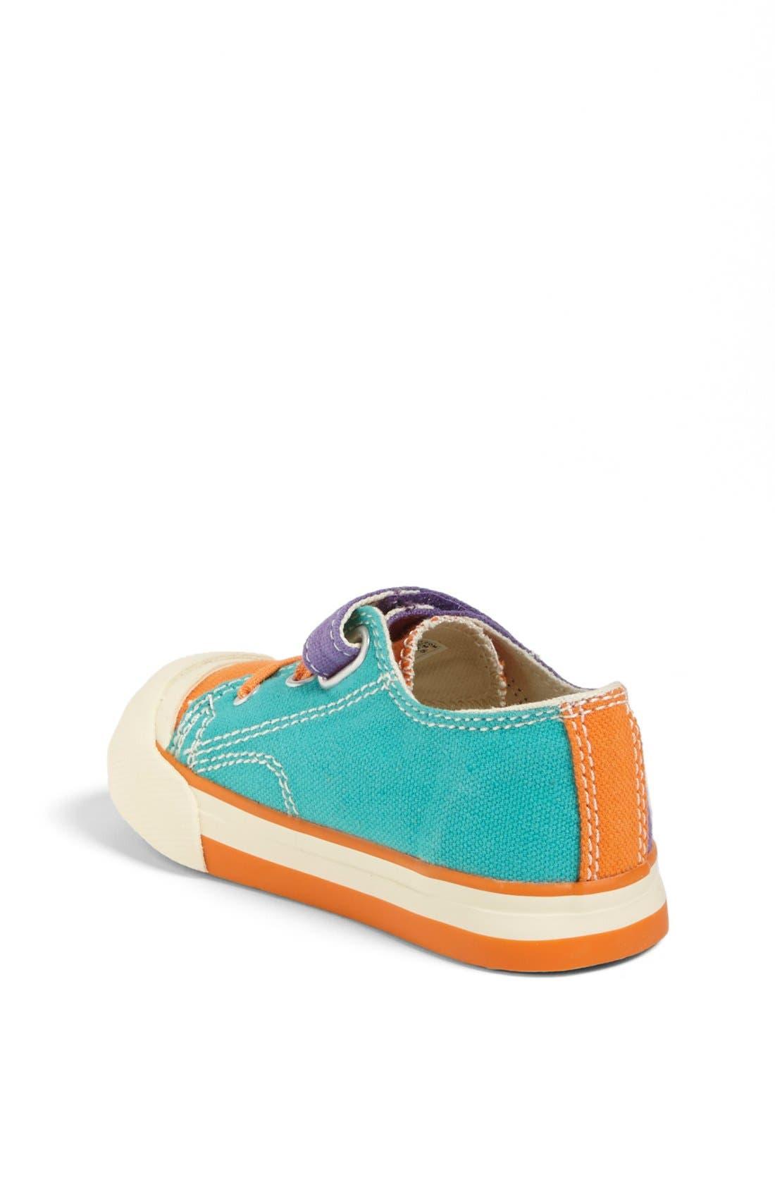 Alternate Image 2  - Keen 'Coronado' Sneaker (Baby & Walker)