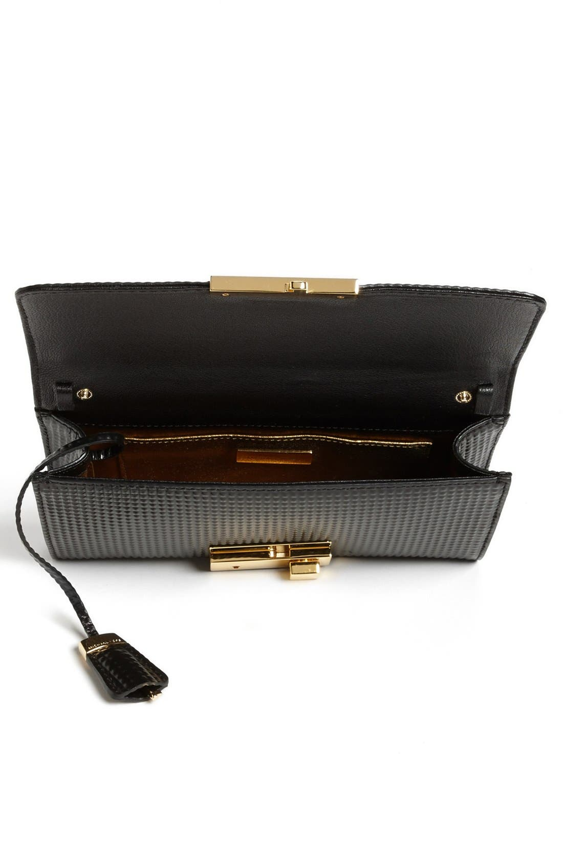 Alternate Image 3  - Michael Kors 'Gia' Clutch