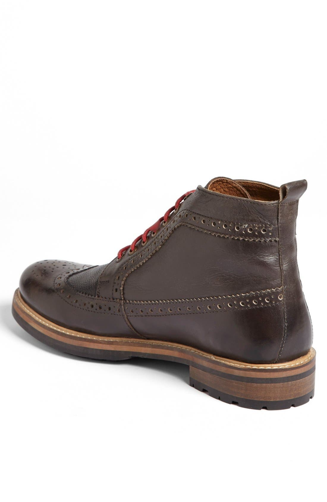 Alternate Image 2  - Ben Sherman 'Cranston' Boot (Men)
