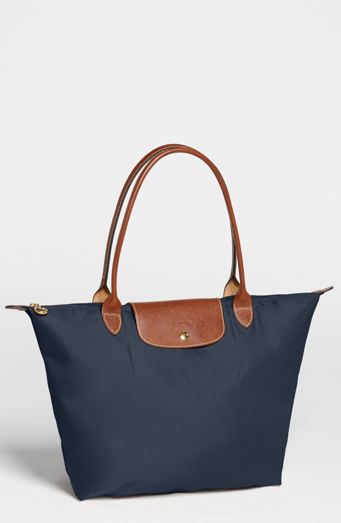 Alternate Image 1 Selected - Longchamp 'Large Le Pliage' Tote
