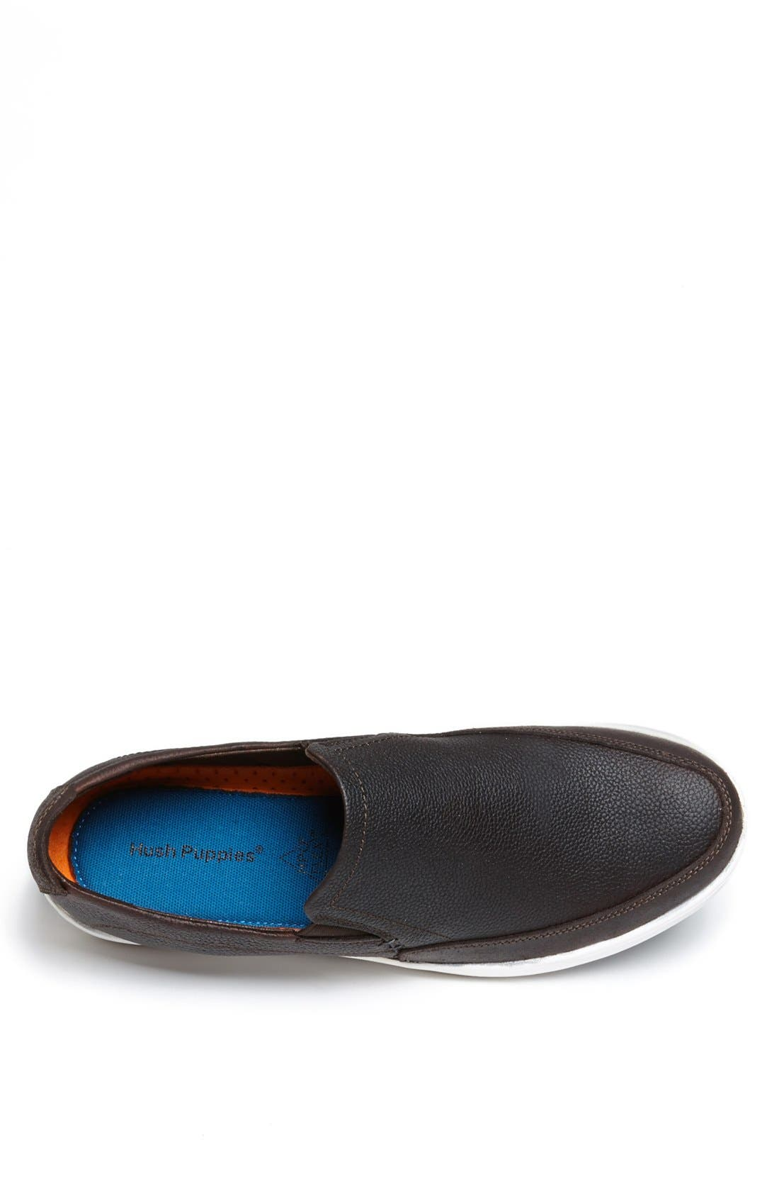 Alternate Image 3  - Hush Puppies® 'Roadside' Slip-On
