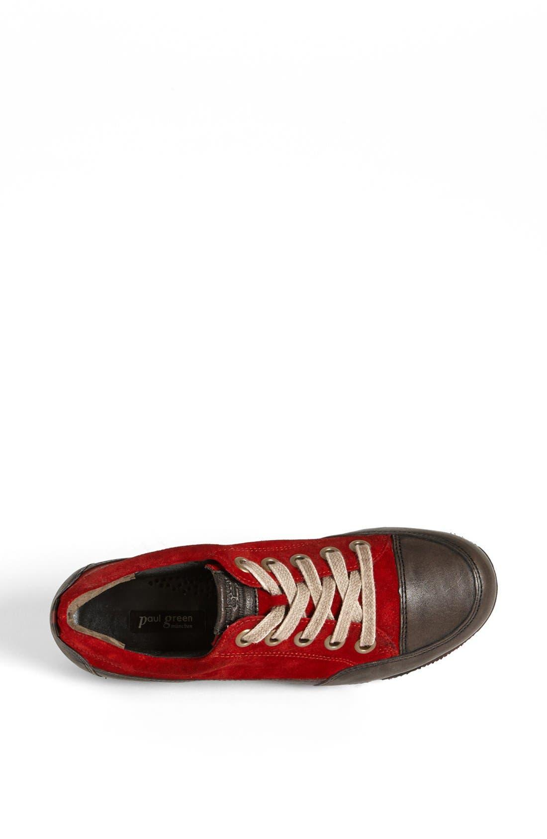 Alternate Image 3  - Paul Green 'Posh' Sneaker