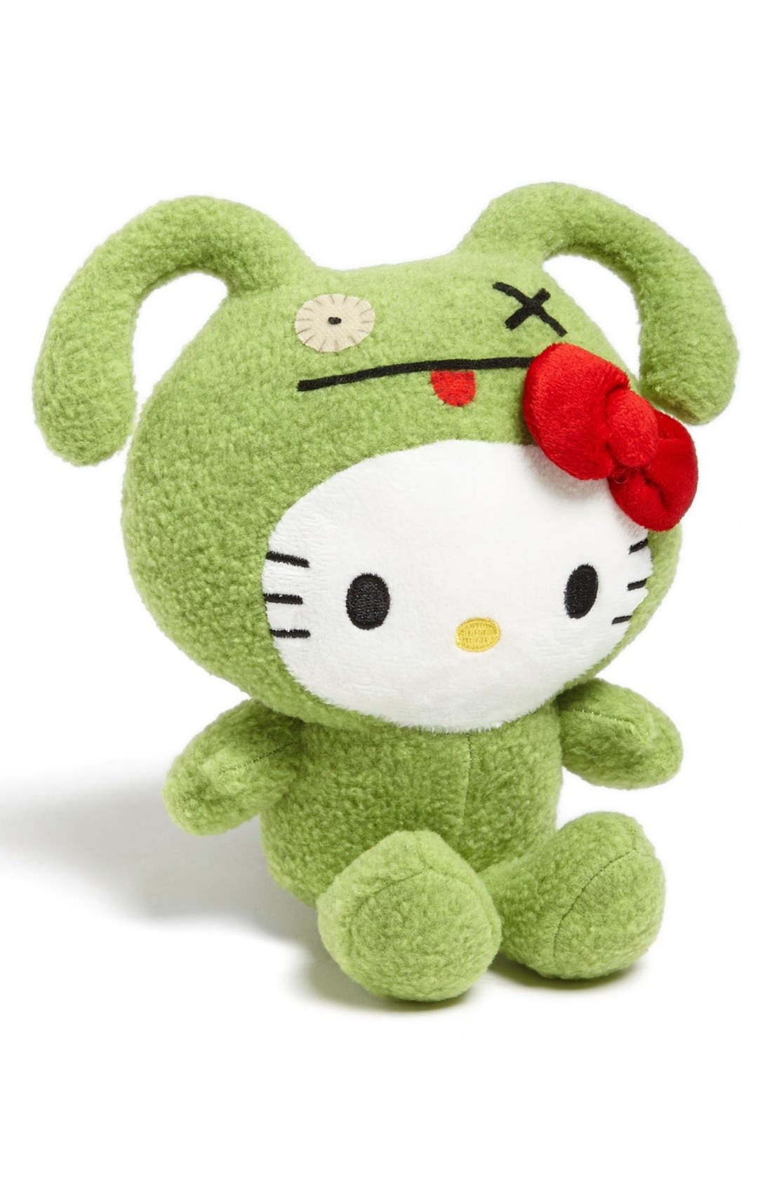 Alternate Image 1 Selected - Gund 'OX Hello Kitty® UGLYDOLL' Stuffed Doll