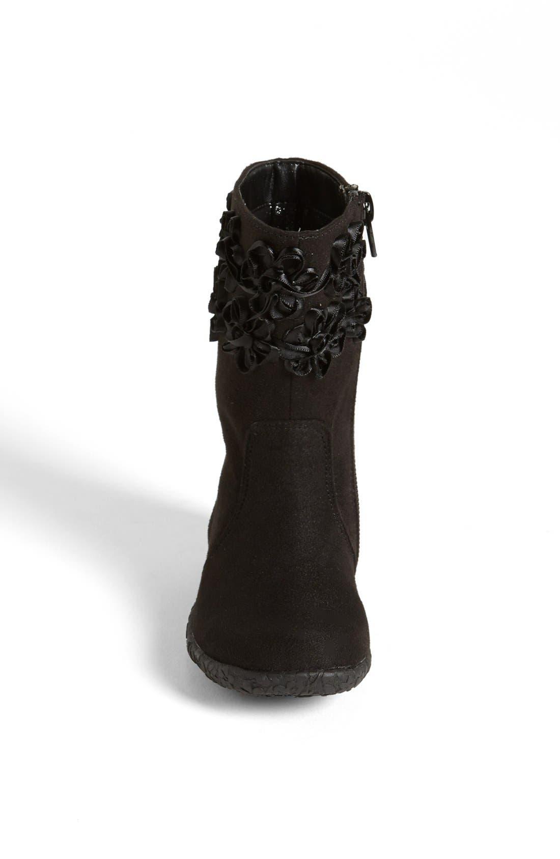 Alternate Image 3  - Nina 'Patches' Boot (Walker & Toddler)